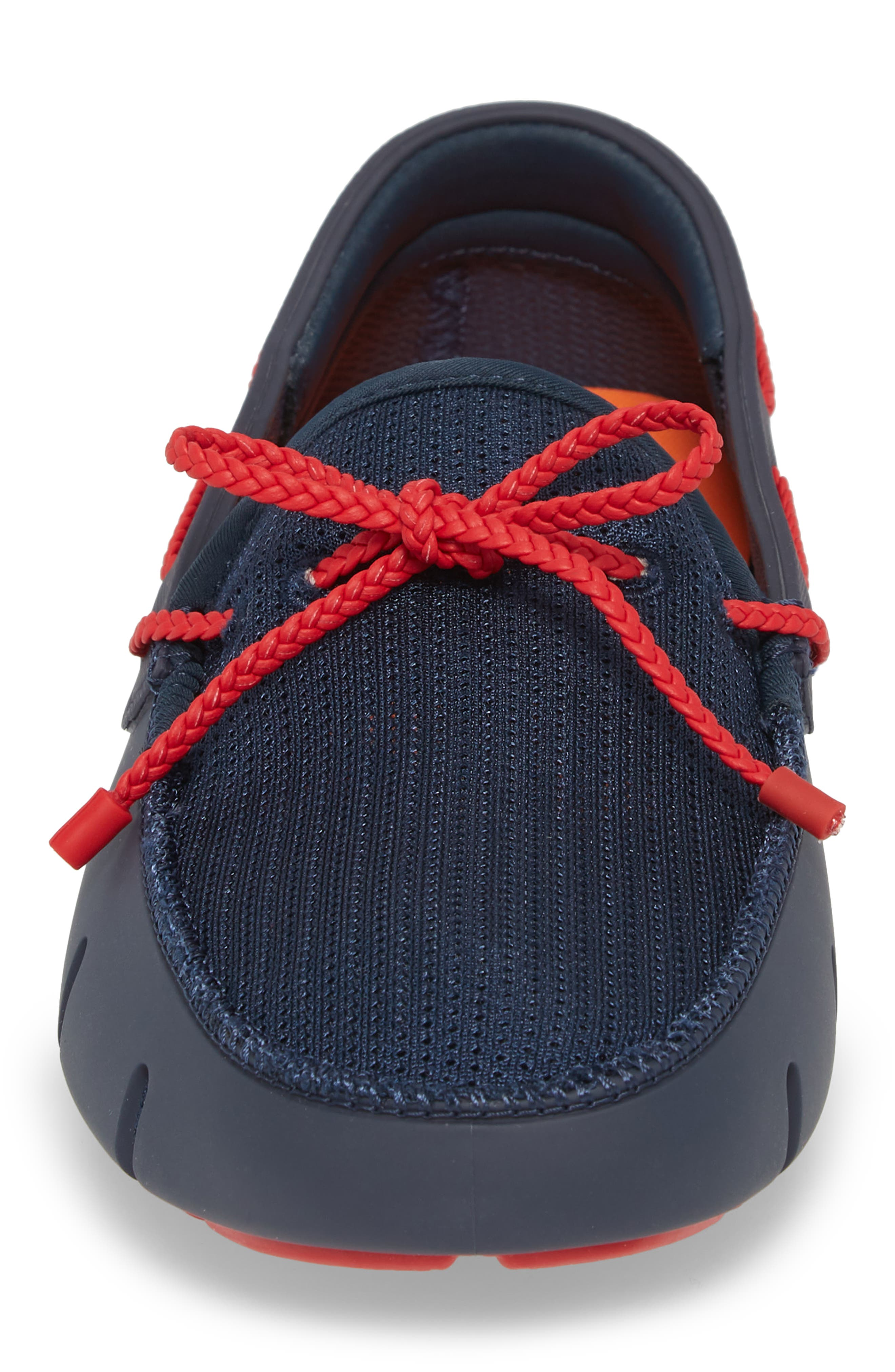 Lace Loafer,                             Alternate thumbnail 81, color,