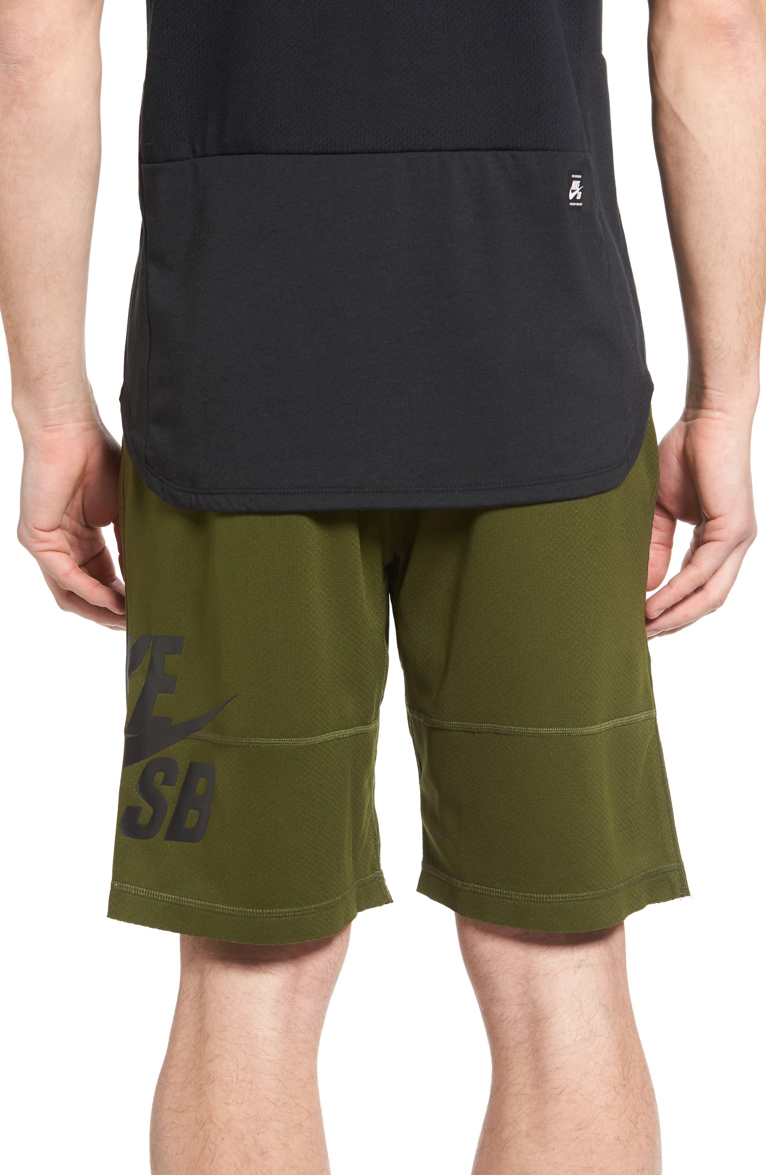 Sunday Dri-FIT Shorts,                             Alternate thumbnail 23, color,