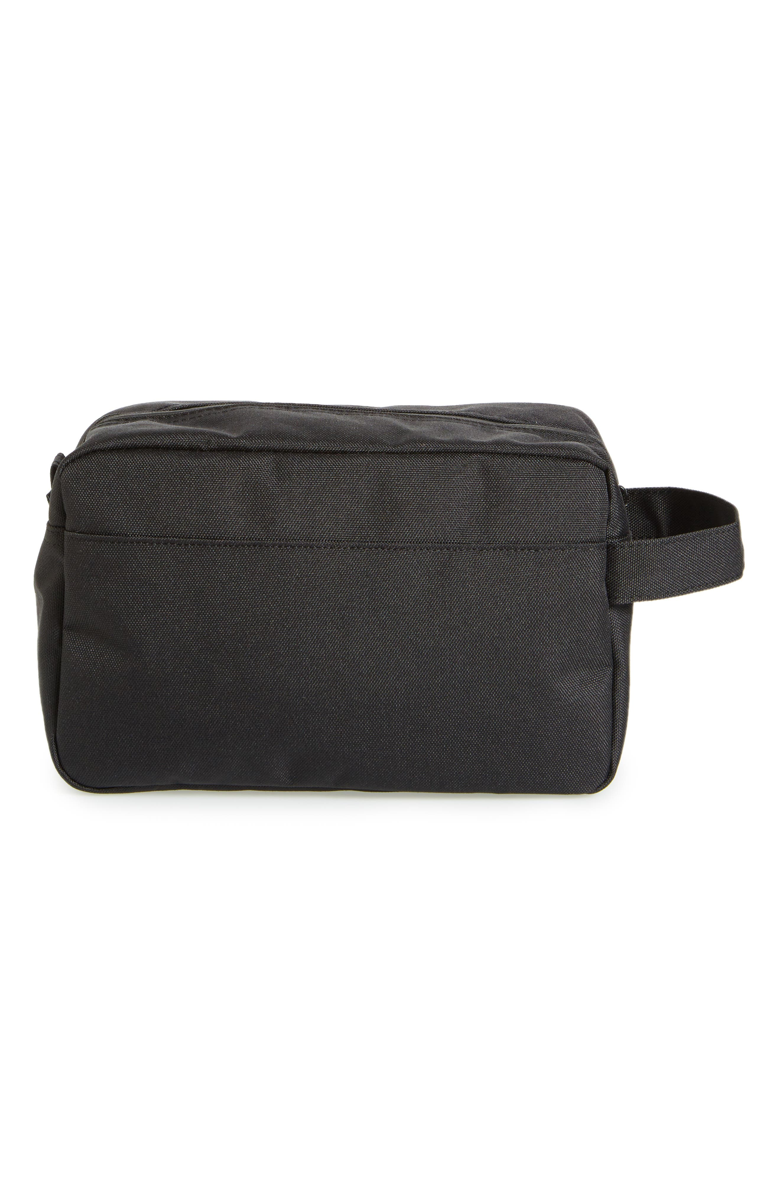 Chapter Toiletry Case,                             Alternate thumbnail 2, color,                             BLACK