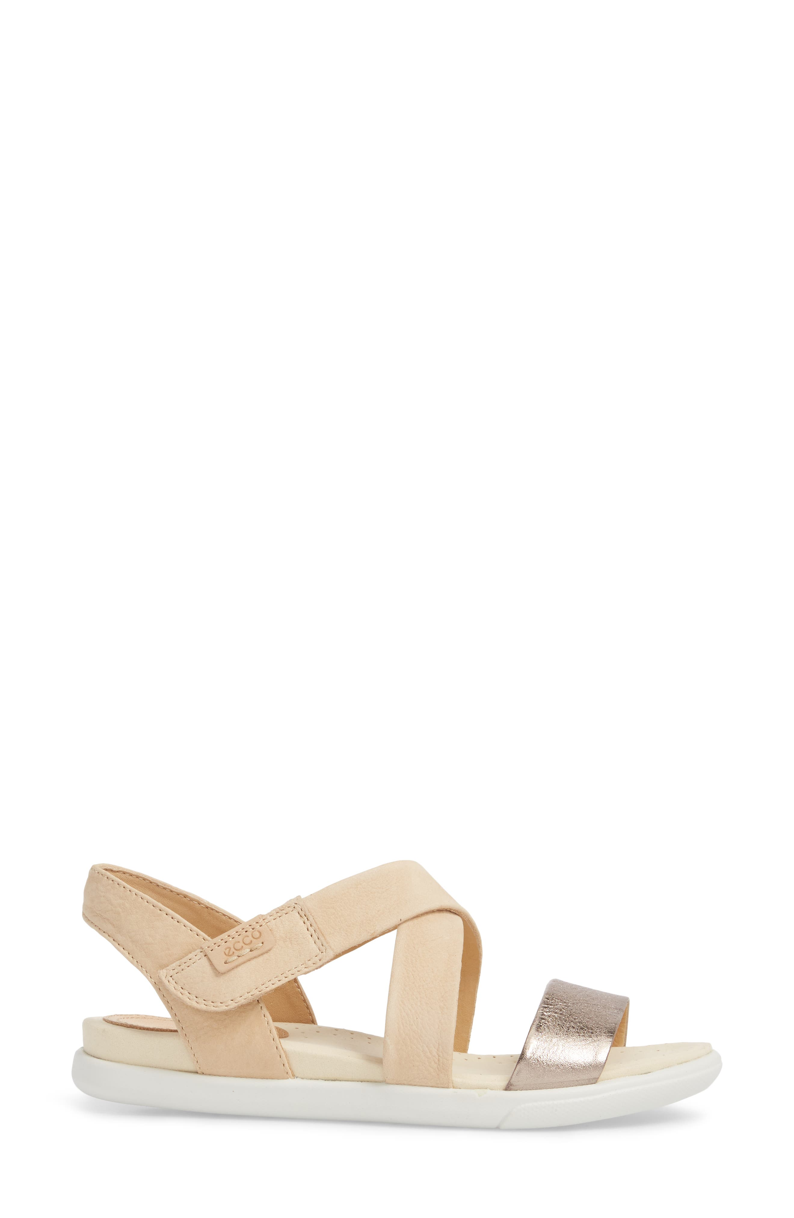 Damara Cross-Strap Sandal,                             Alternate thumbnail 17, color,