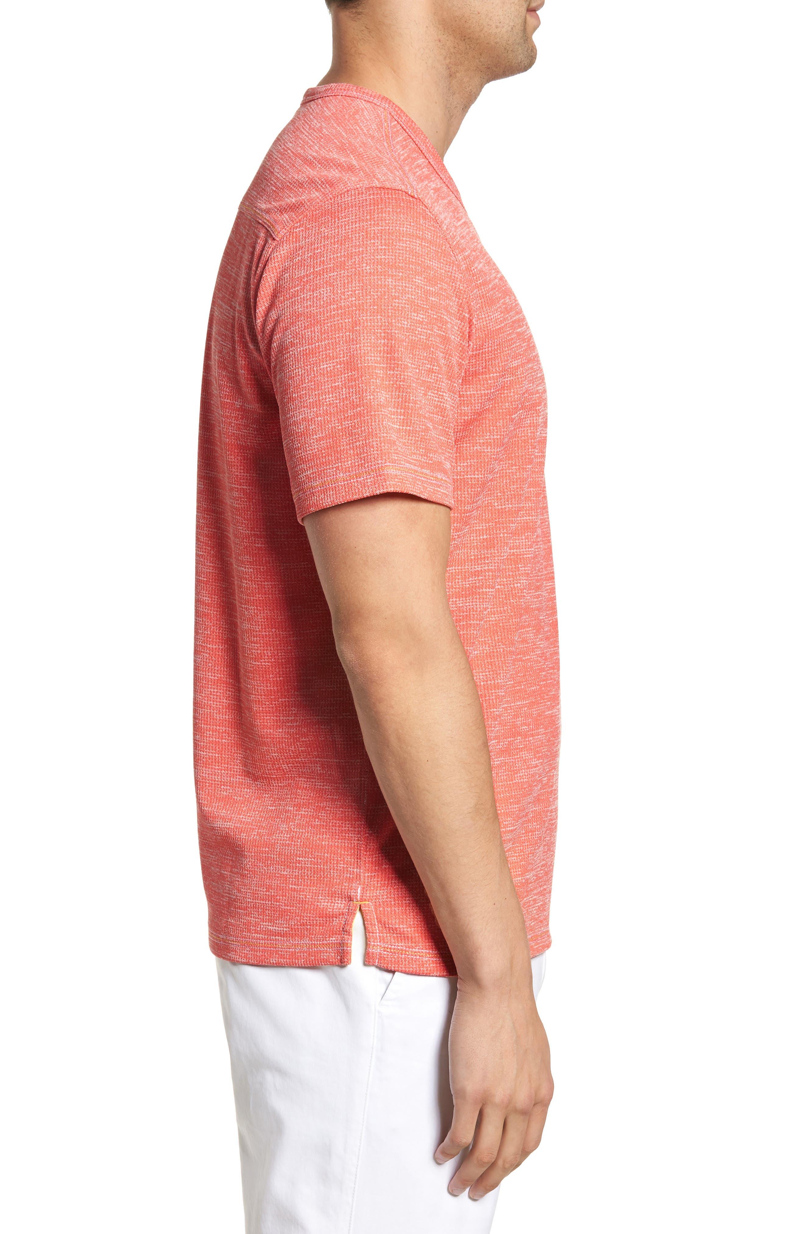 Sand Key V-Neck T-Shirt,                             Alternate thumbnail 24, color,