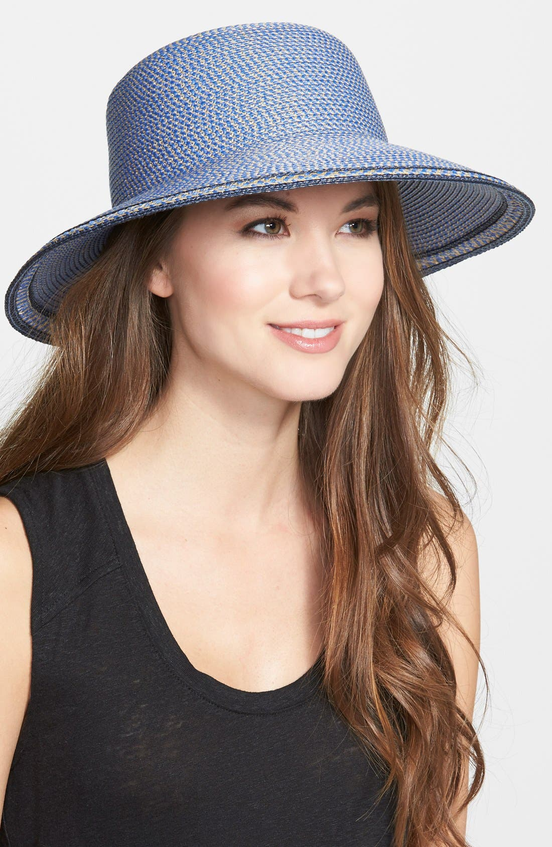 'Squishee<sup>®</sup> IV' Wide Brim Hat,                             Main thumbnail 9, color,