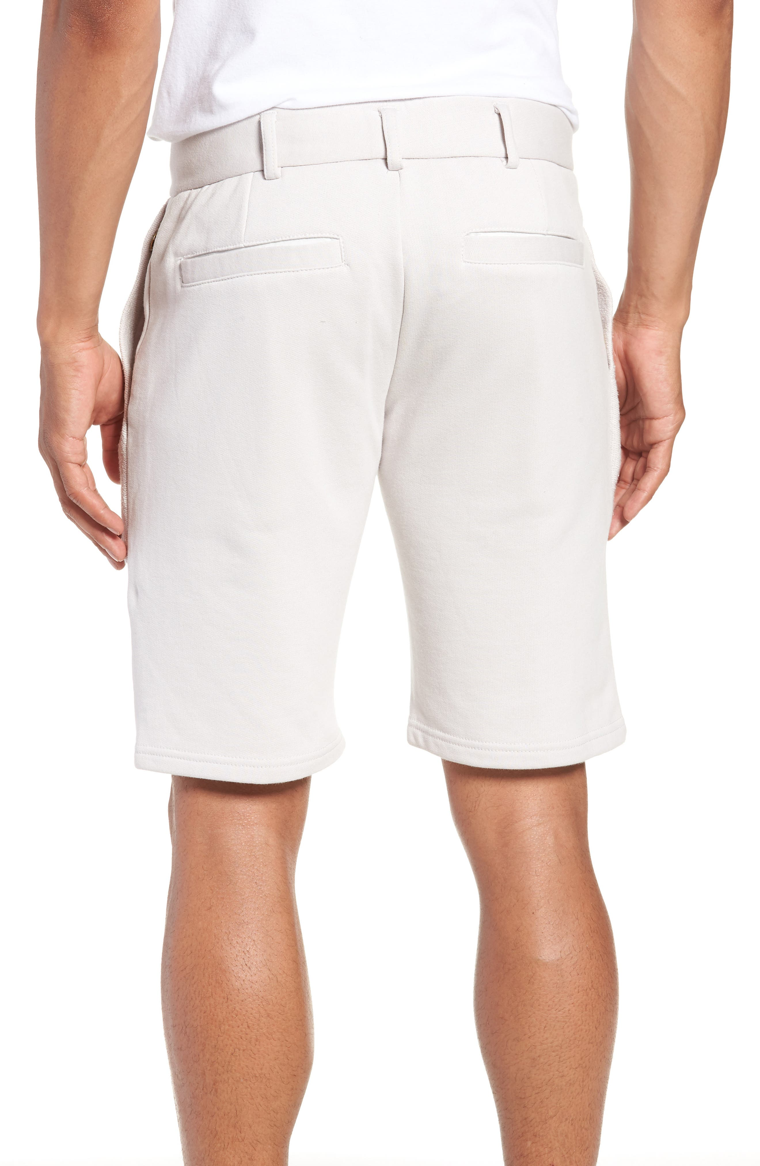Cargo Shorts,                             Alternate thumbnail 2, color,                             LILAC