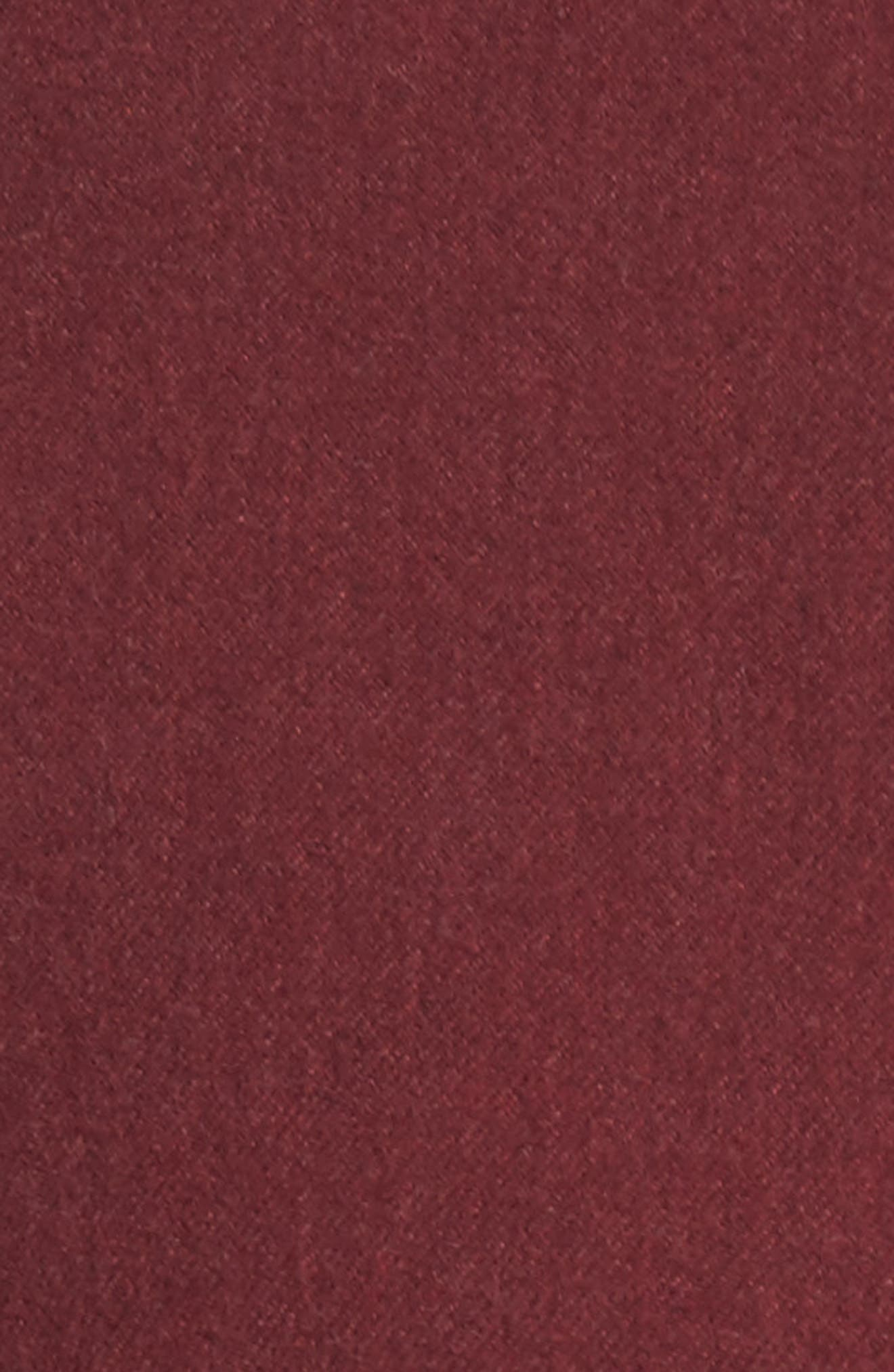 Patch Classic Fit Sport Shirt,                             Alternate thumbnail 5, color,                             934