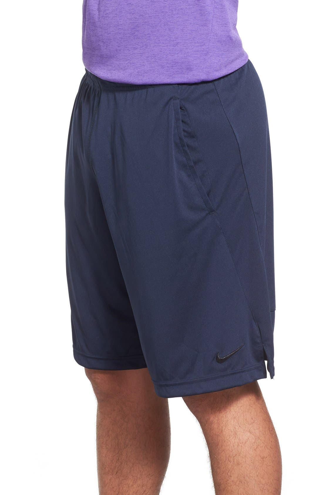 'Fly' Dri-FIT Training Shorts,                             Alternate thumbnail 57, color,