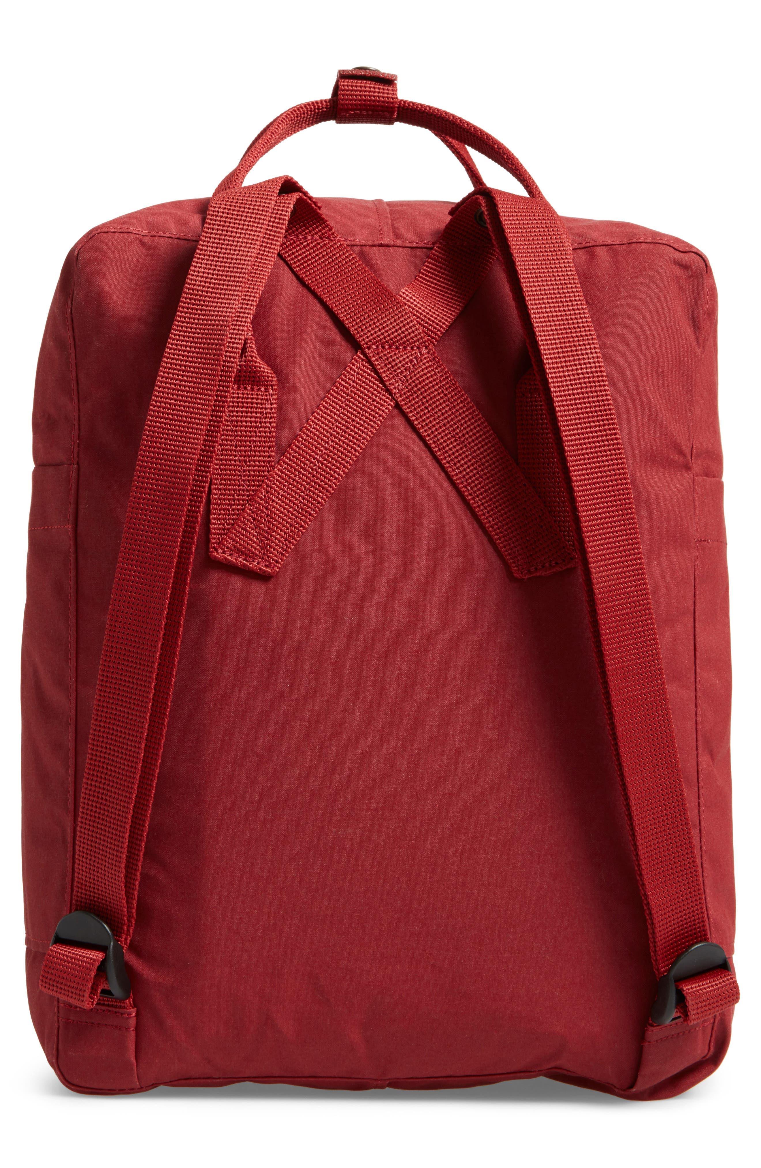 'Kånken' Water Resistant Backpack,                             Alternate thumbnail 176, color,