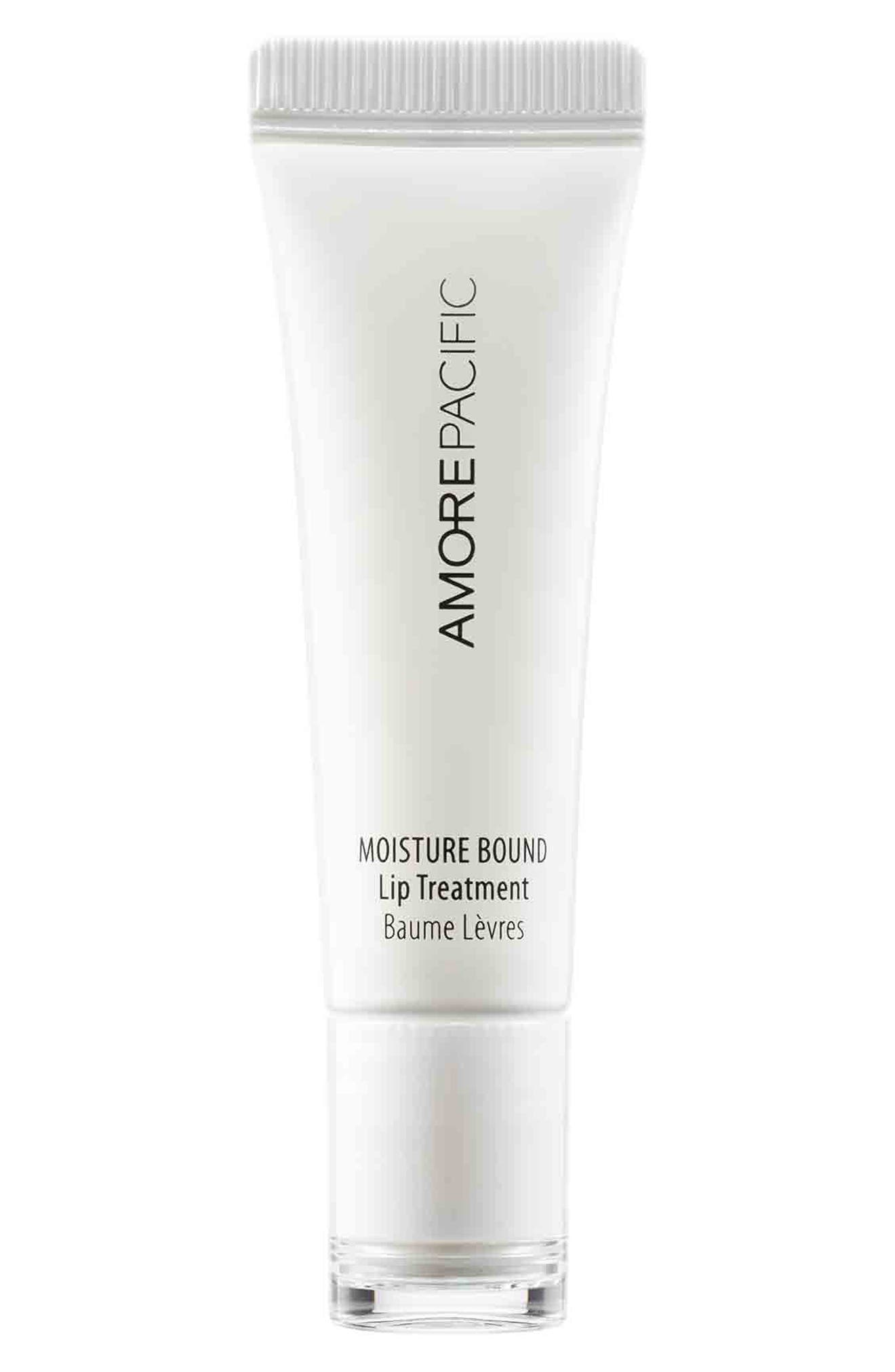'Moisture Bound' Lip Treatment,                             Main thumbnail 1, color,                             NO COLOR