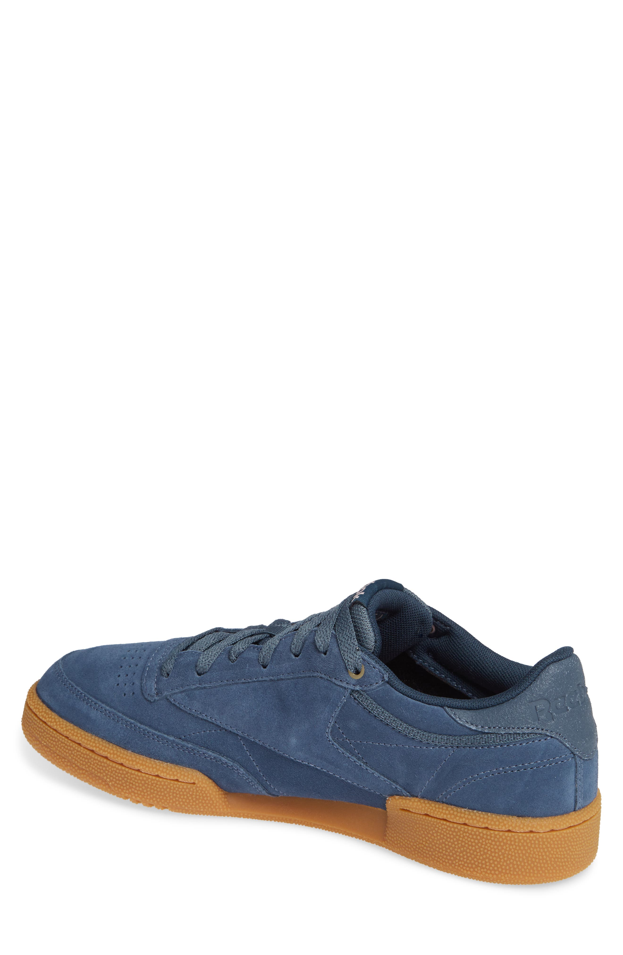 Club C 85 MU Sneaker,                             Alternate thumbnail 2, color,                             400