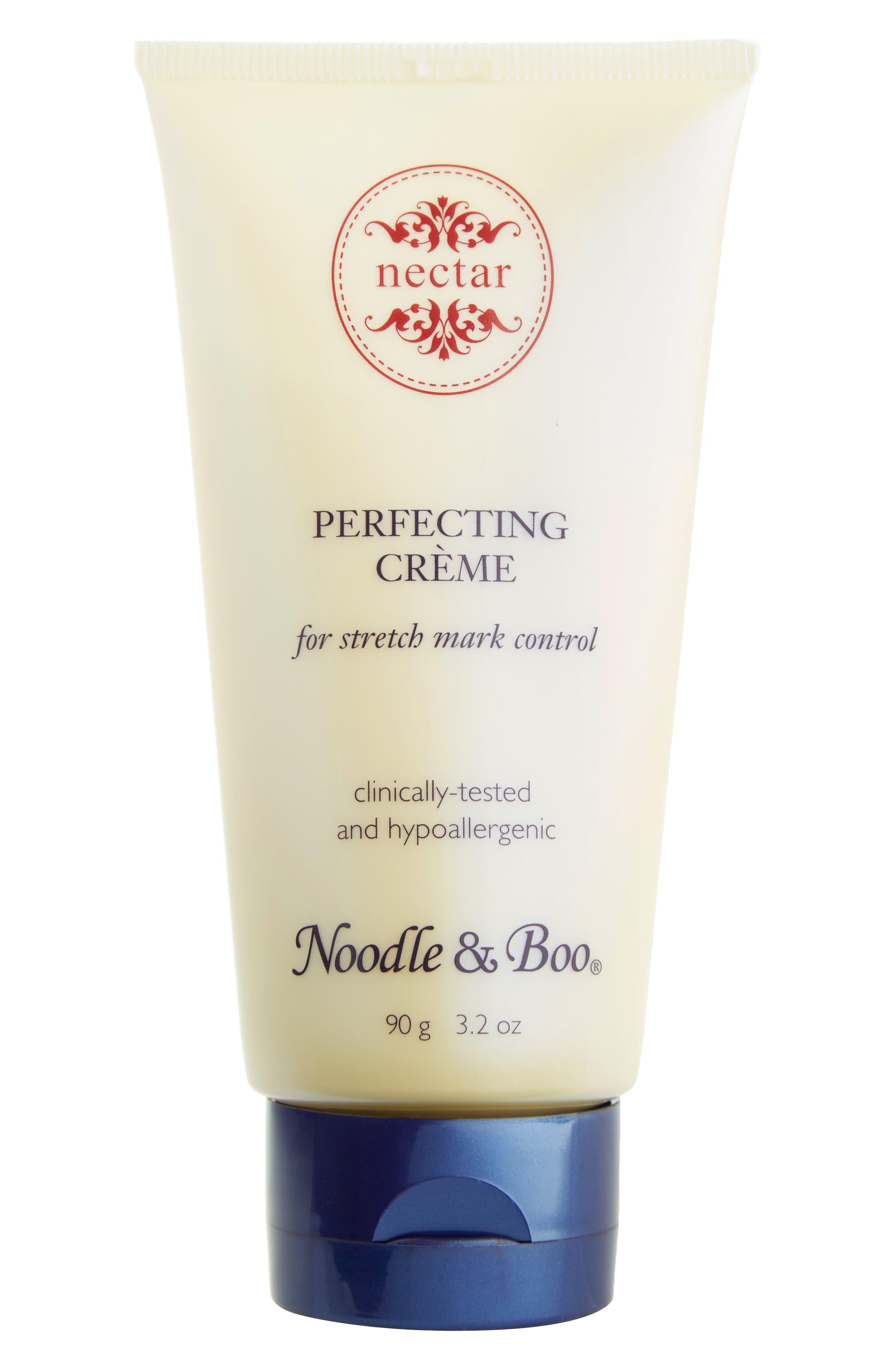 nectar Perfecting Crème,                             Main thumbnail 1, color,                             YELLOW