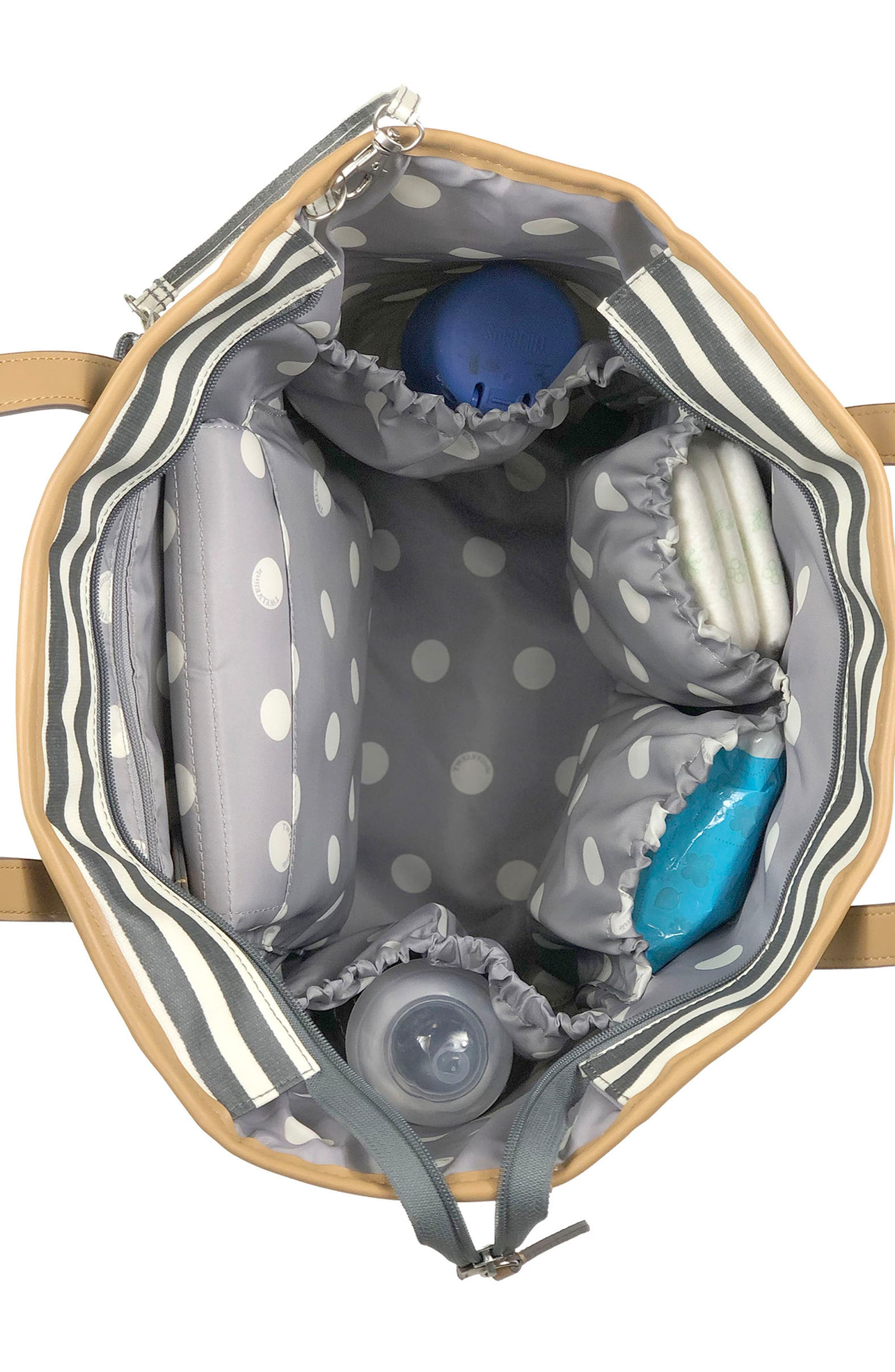 'Everyday' Diaper Tote,                             Alternate thumbnail 16, color,