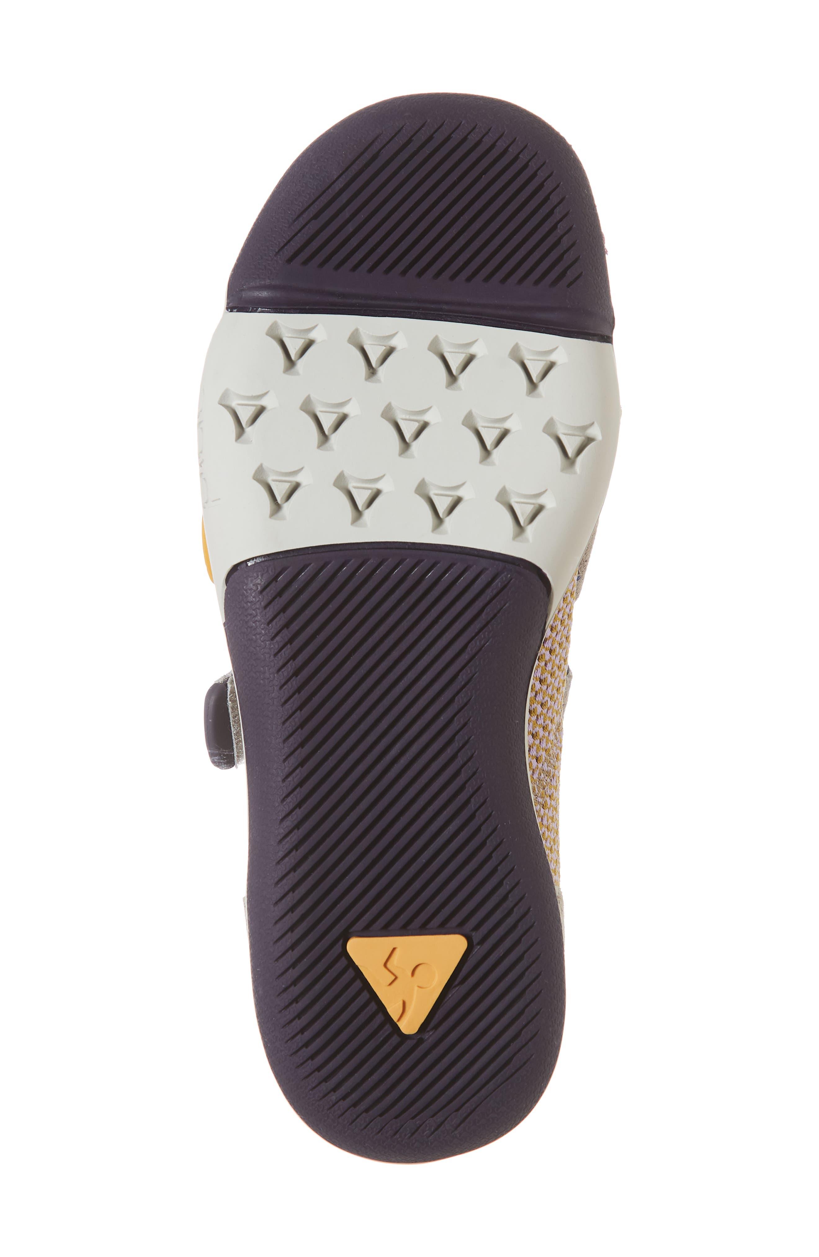 Ty Customizable Sneaker,                             Alternate thumbnail 6, color,                             SANDSTORM