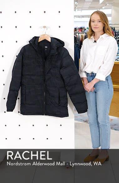 Woodcrest MTE Jacket, sales video thumbnail