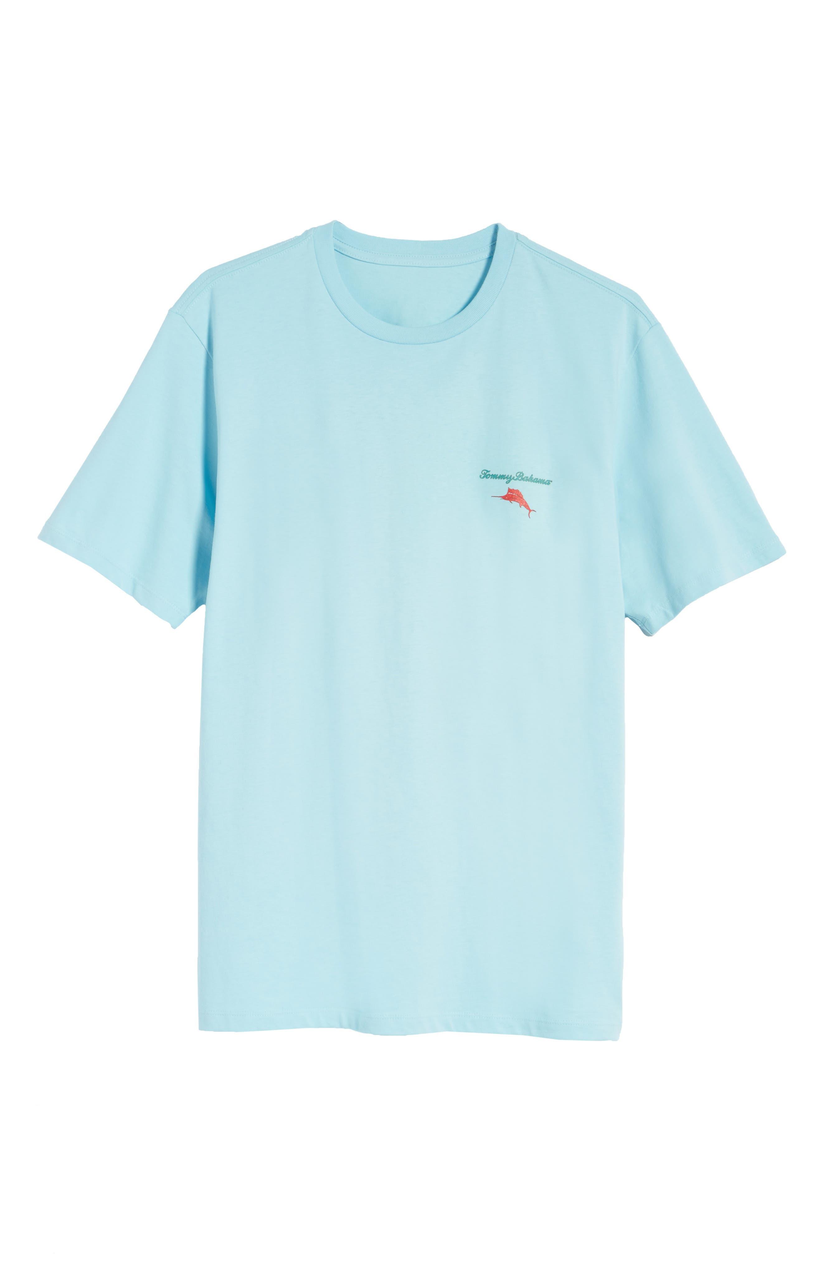 Pineapple TV Graphic T-Shirt,                             Alternate thumbnail 6, color,