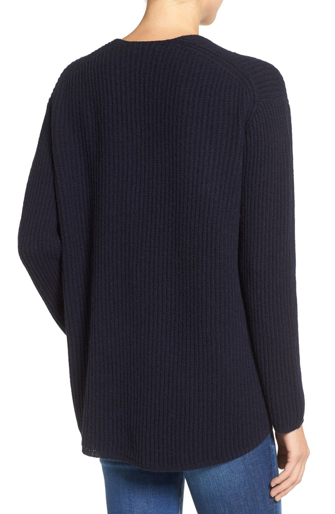 Woodside Pullover Sweater,                             Alternate thumbnail 28, color,