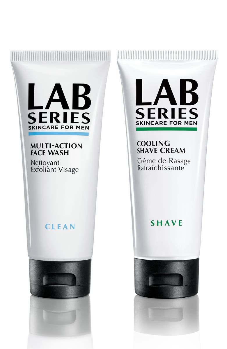 Lab Series Skincare For Men CLEAN SHAVE SET
