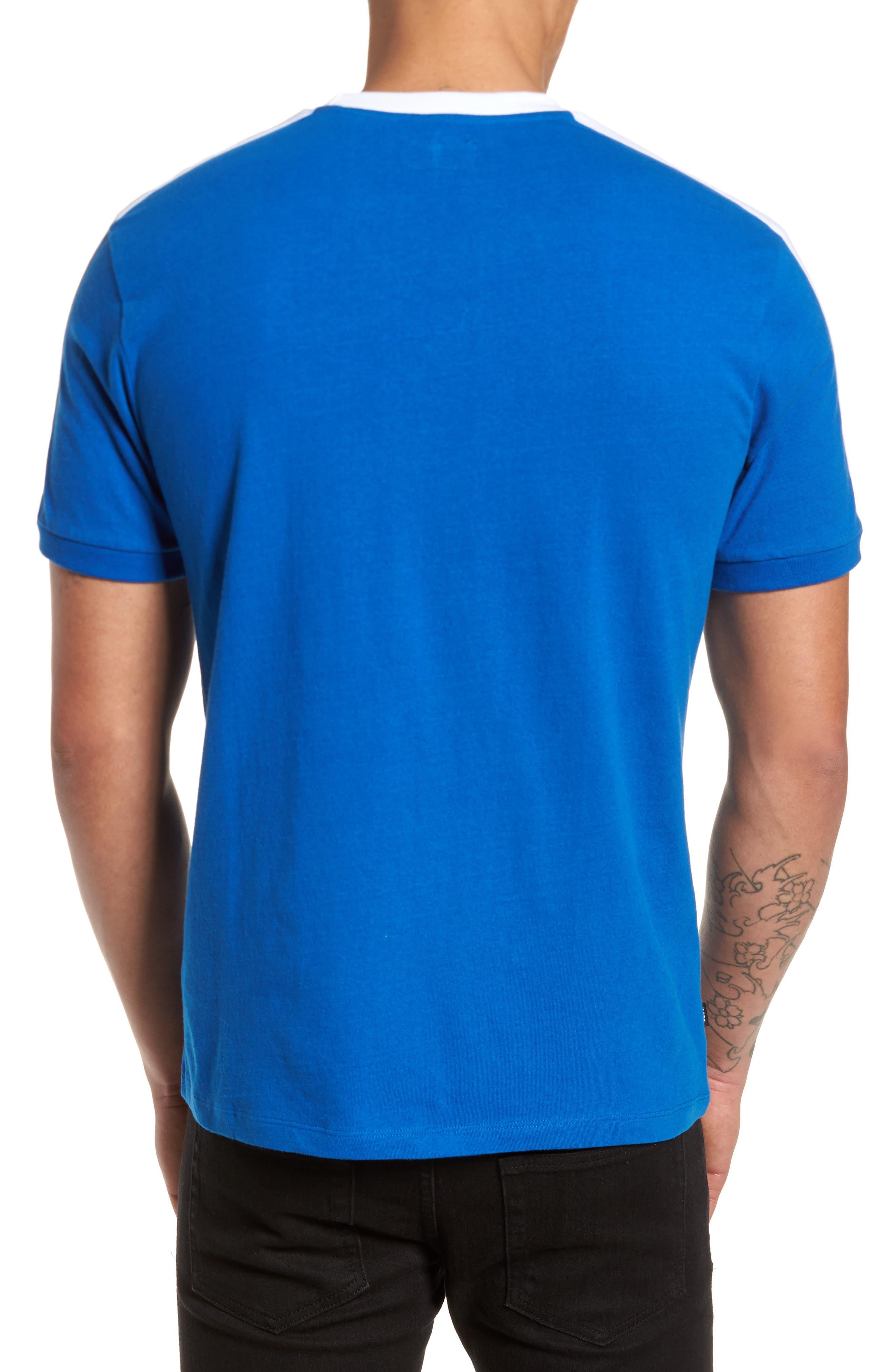 Borstal T-Shirt,                             Alternate thumbnail 2, color,                             424