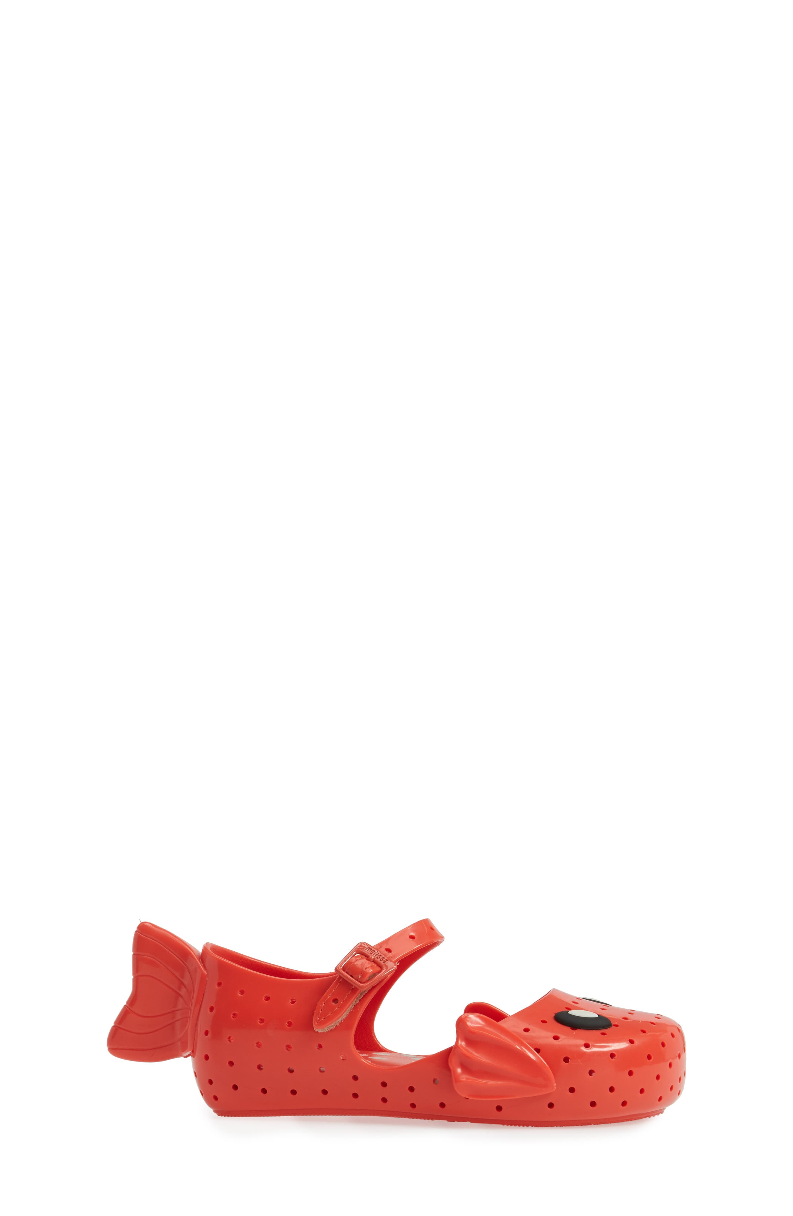 Mini Melissa Furadinha Fabula Mary Jane,                             Alternate thumbnail 10, color,