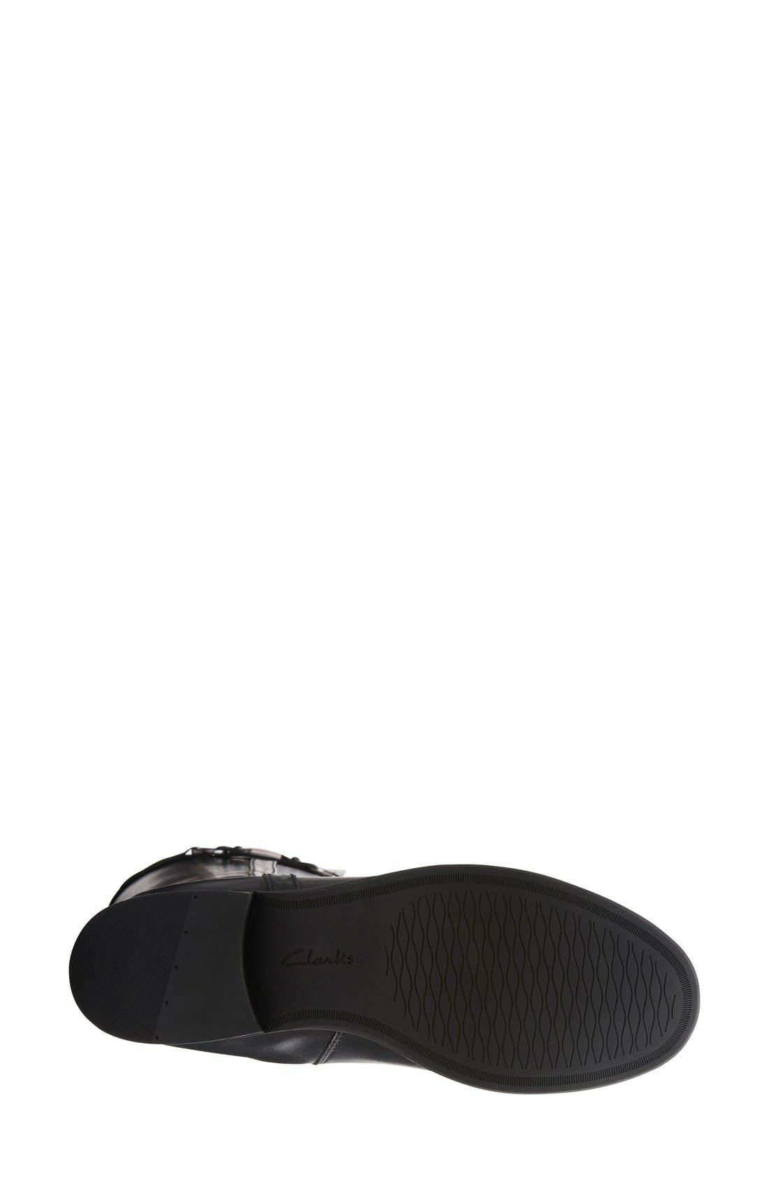 'Pita Topeka' WaterproofRiding Boot,                             Alternate thumbnail 2, color,                             003