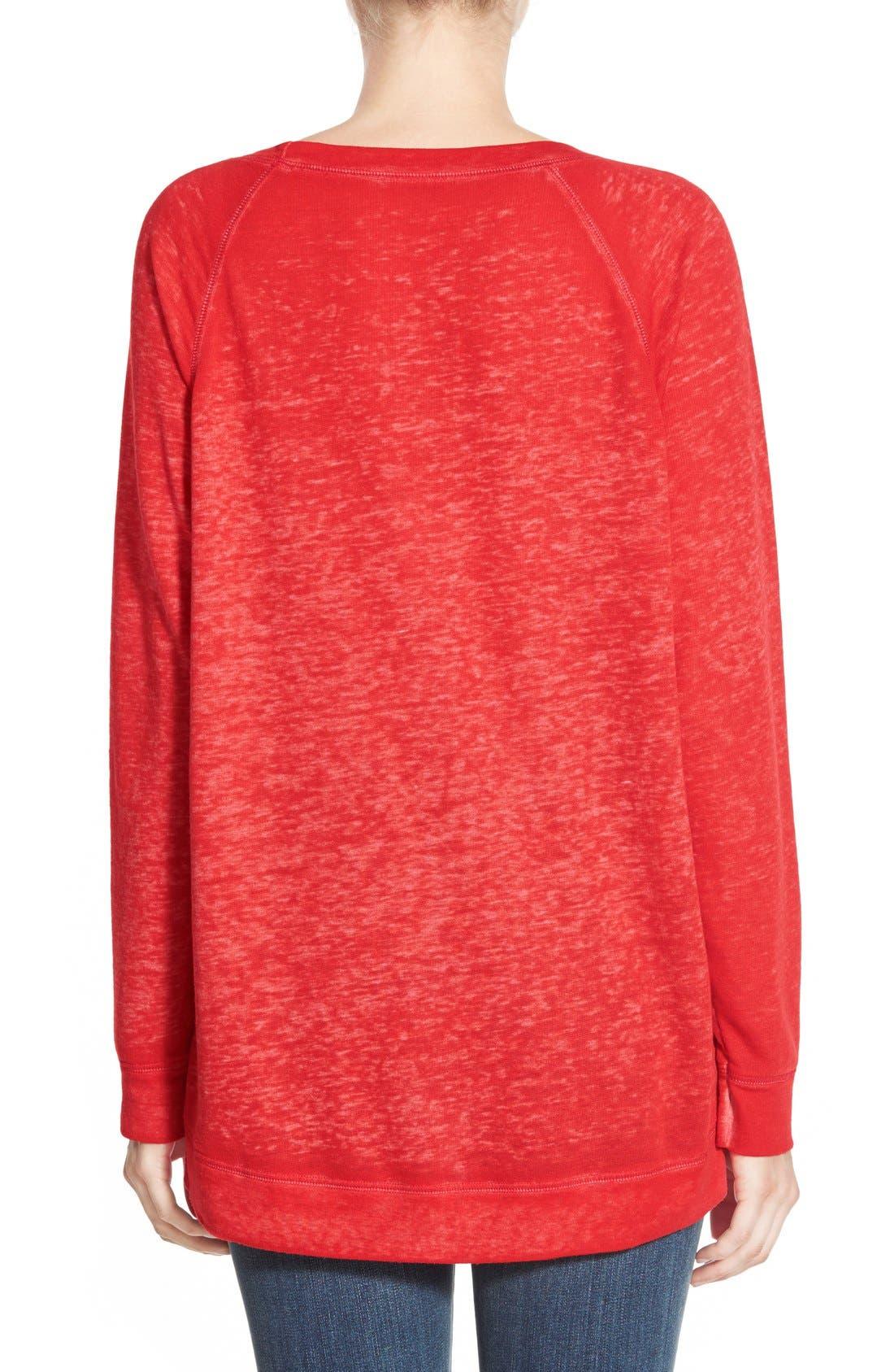 Burnout Sweatshirt,                             Alternate thumbnail 79, color,