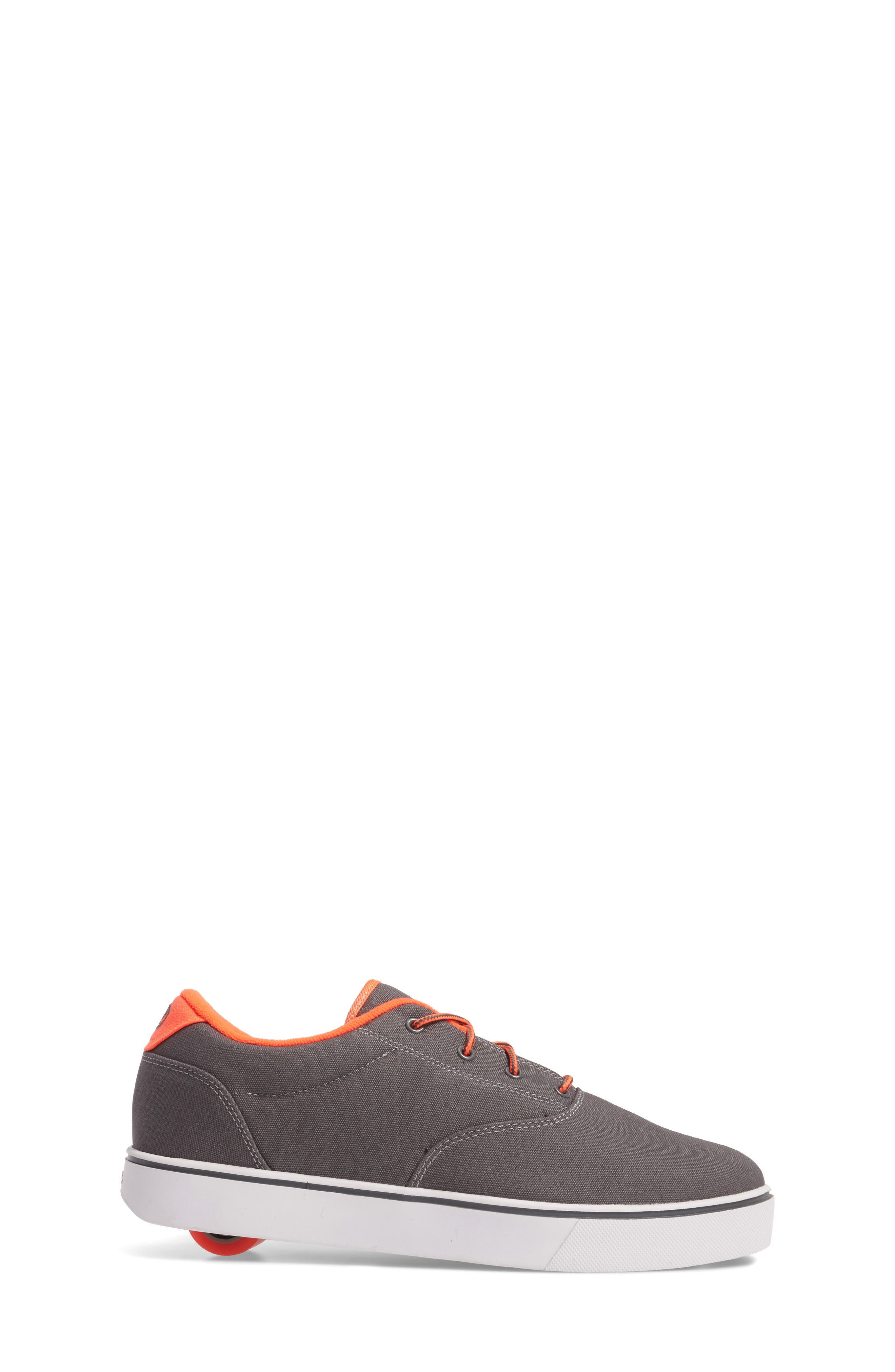 'Launch' Skate Sneaker,                             Alternate thumbnail 13, color,