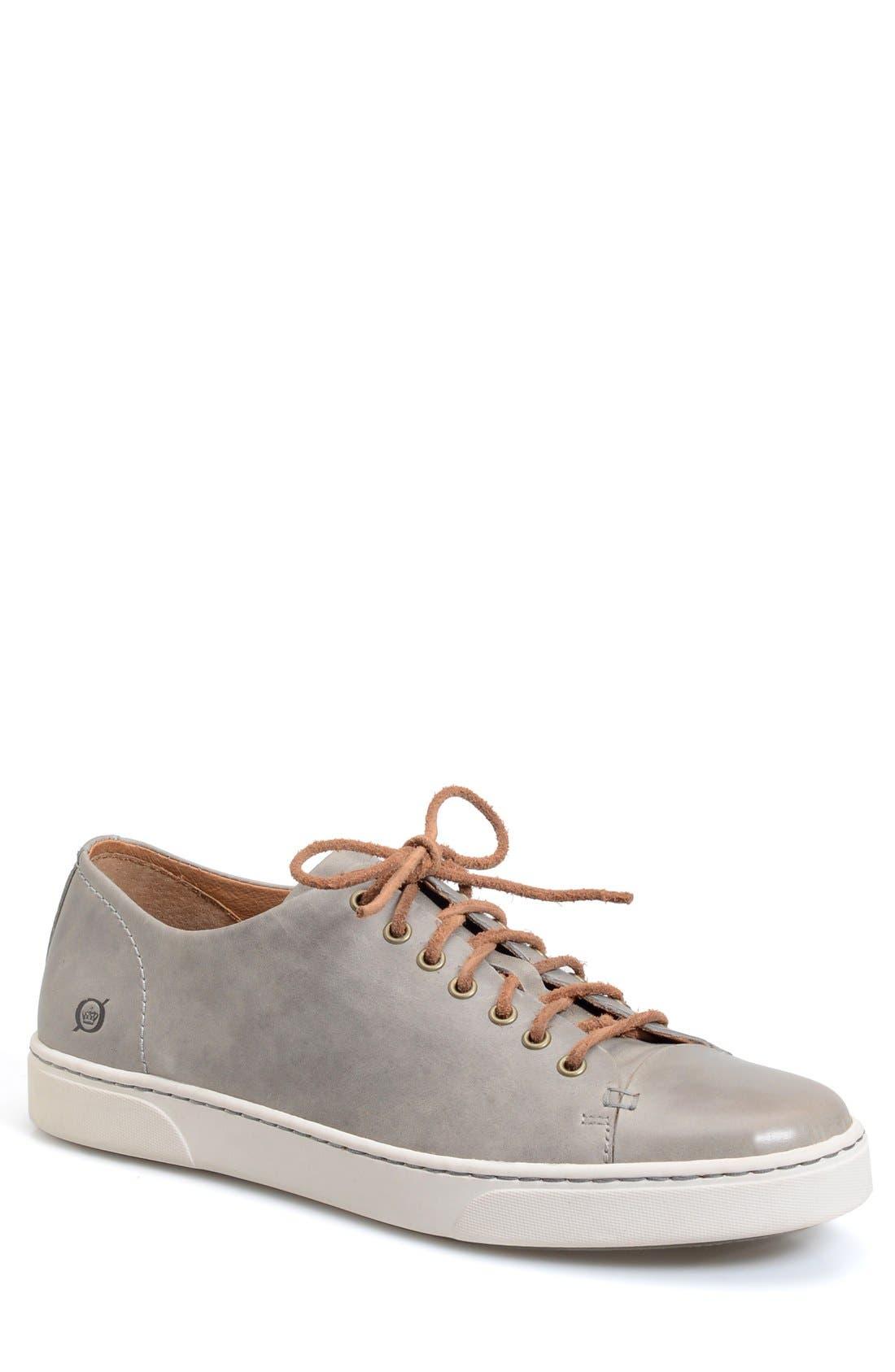 'Bayne' Cap Toe Sneaker,                             Main thumbnail 2, color,