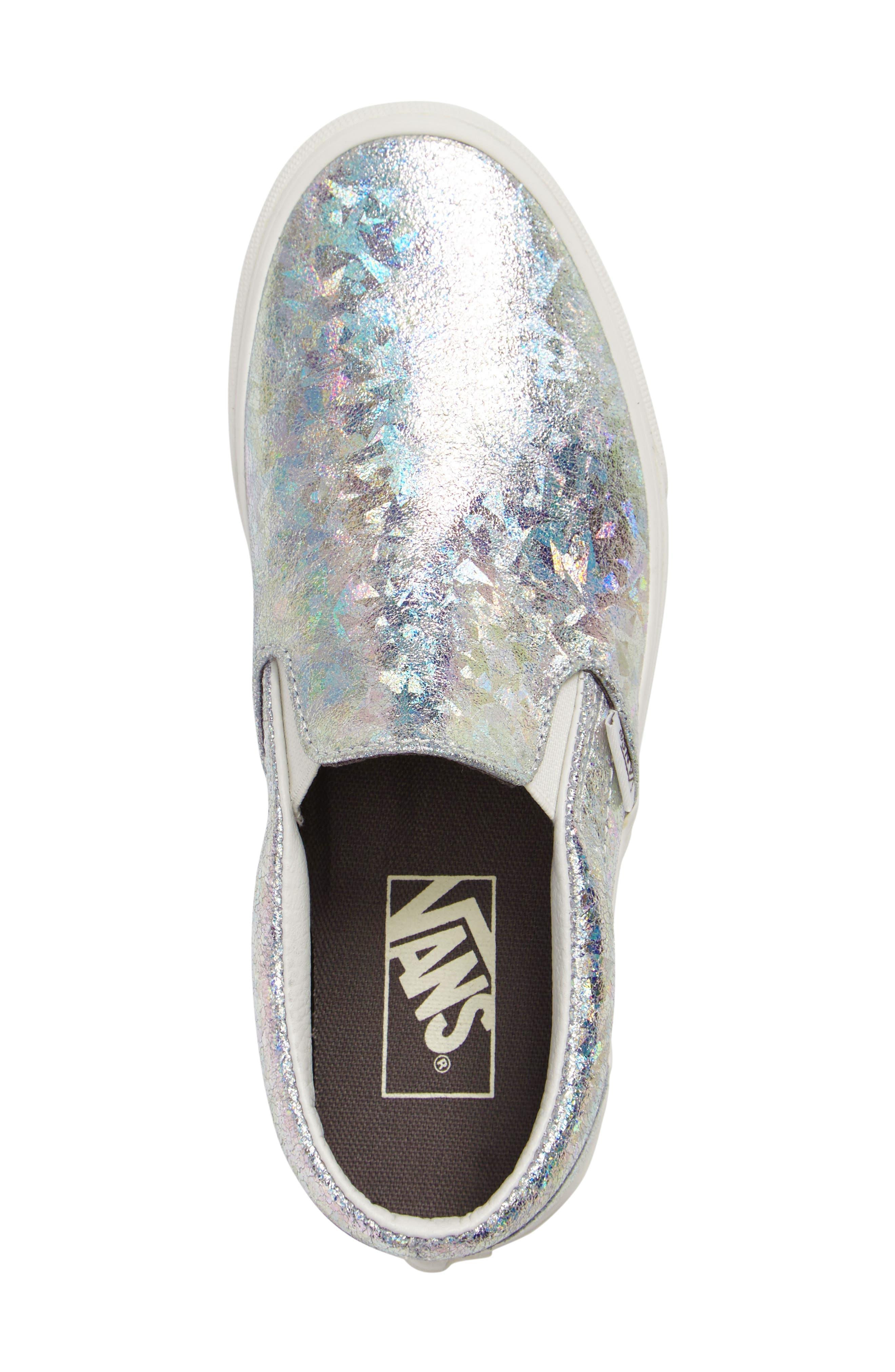 Classic Slip-On Sneaker,                             Alternate thumbnail 232, color,