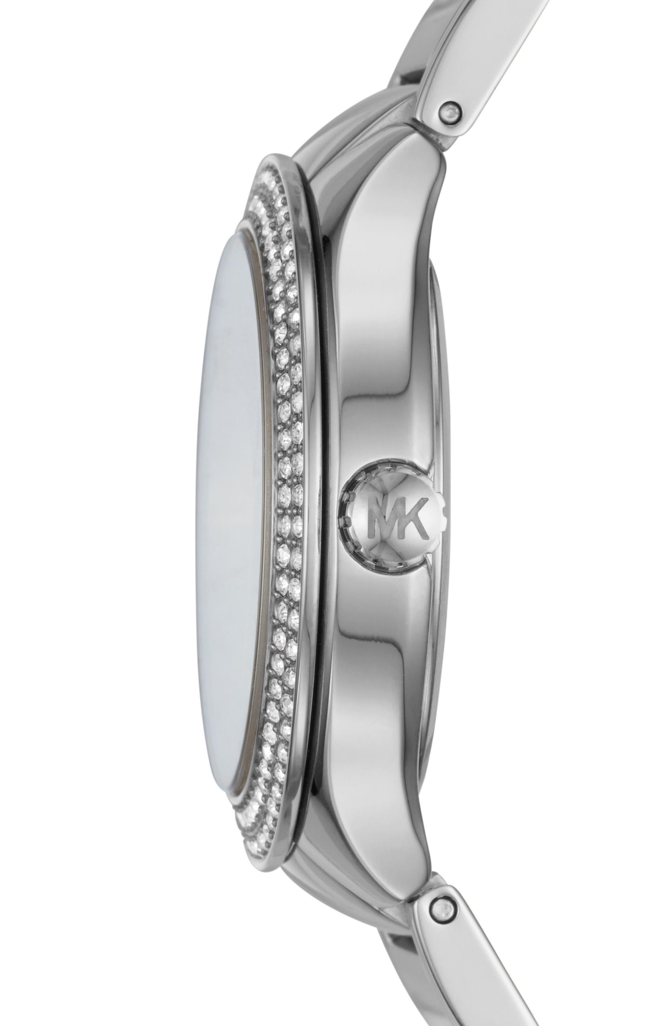 Bailey Bracelet Watch, 38mm,                             Alternate thumbnail 2, color,                             040