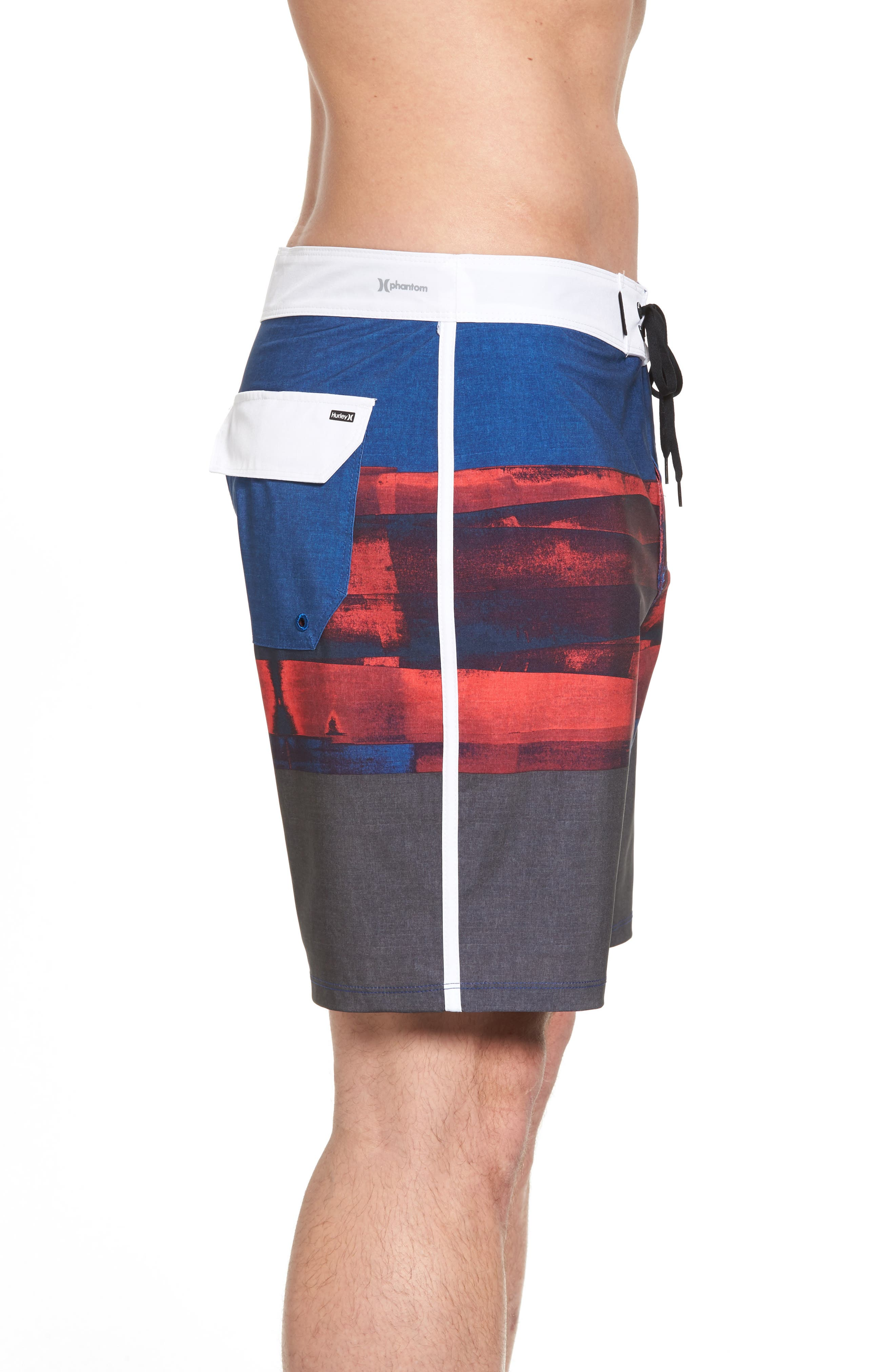 Phantom Roll Out Board Shorts,                             Alternate thumbnail 5, color,