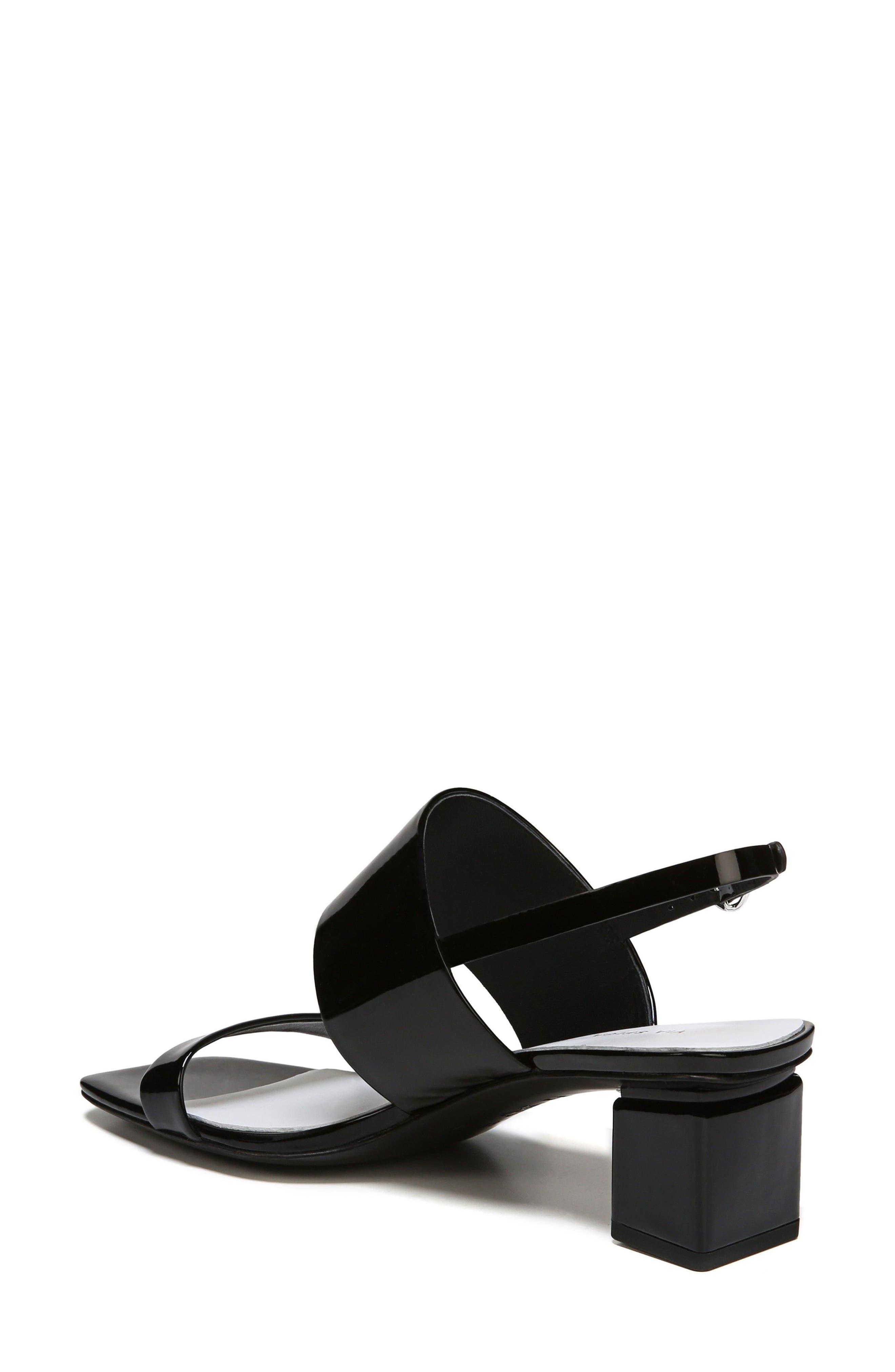 Forte Block Heel Sandal,                             Alternate thumbnail 11, color,