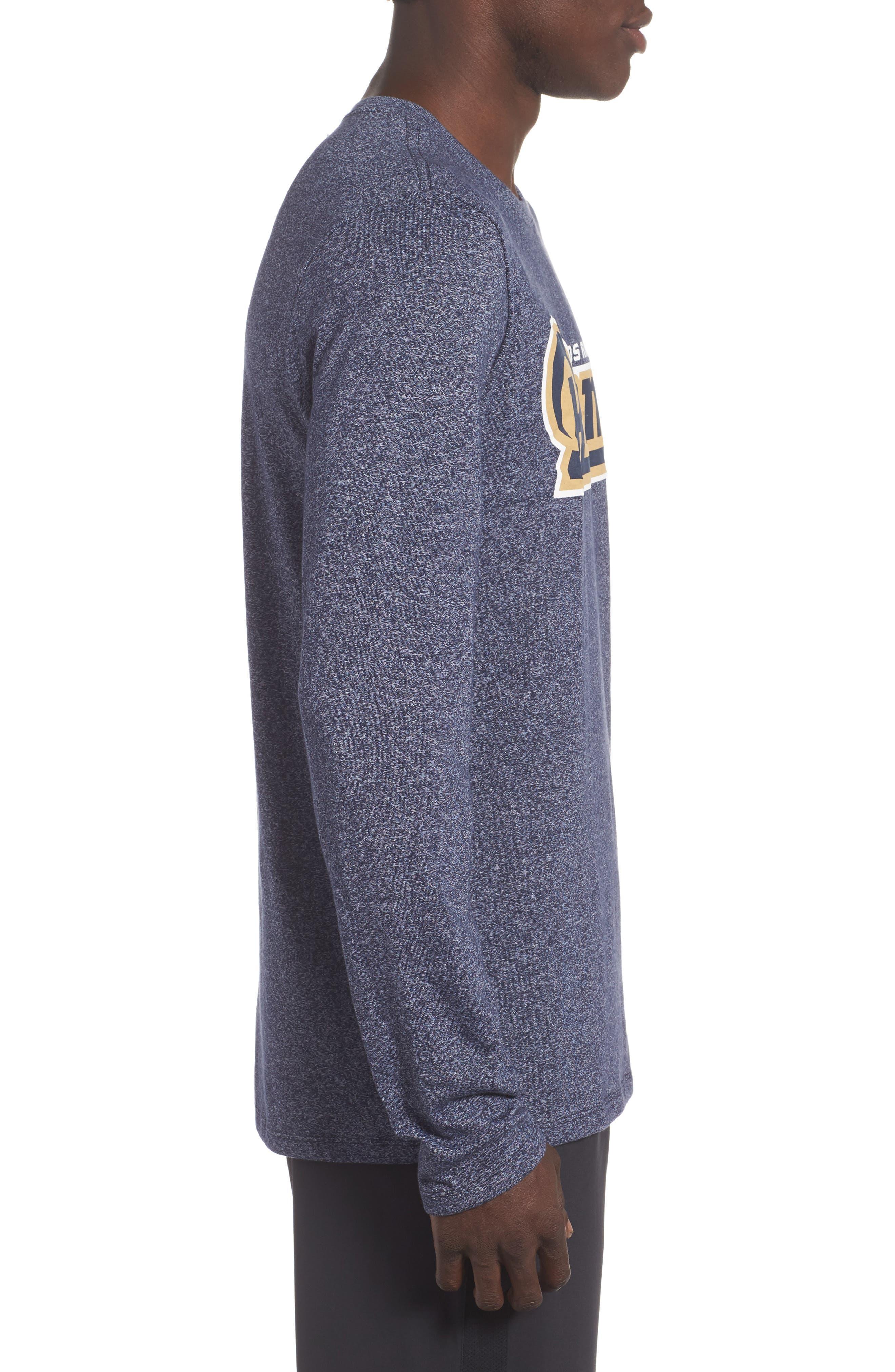 NFL Graphic Long Sleeve T-Shirt,                             Alternate thumbnail 22, color,