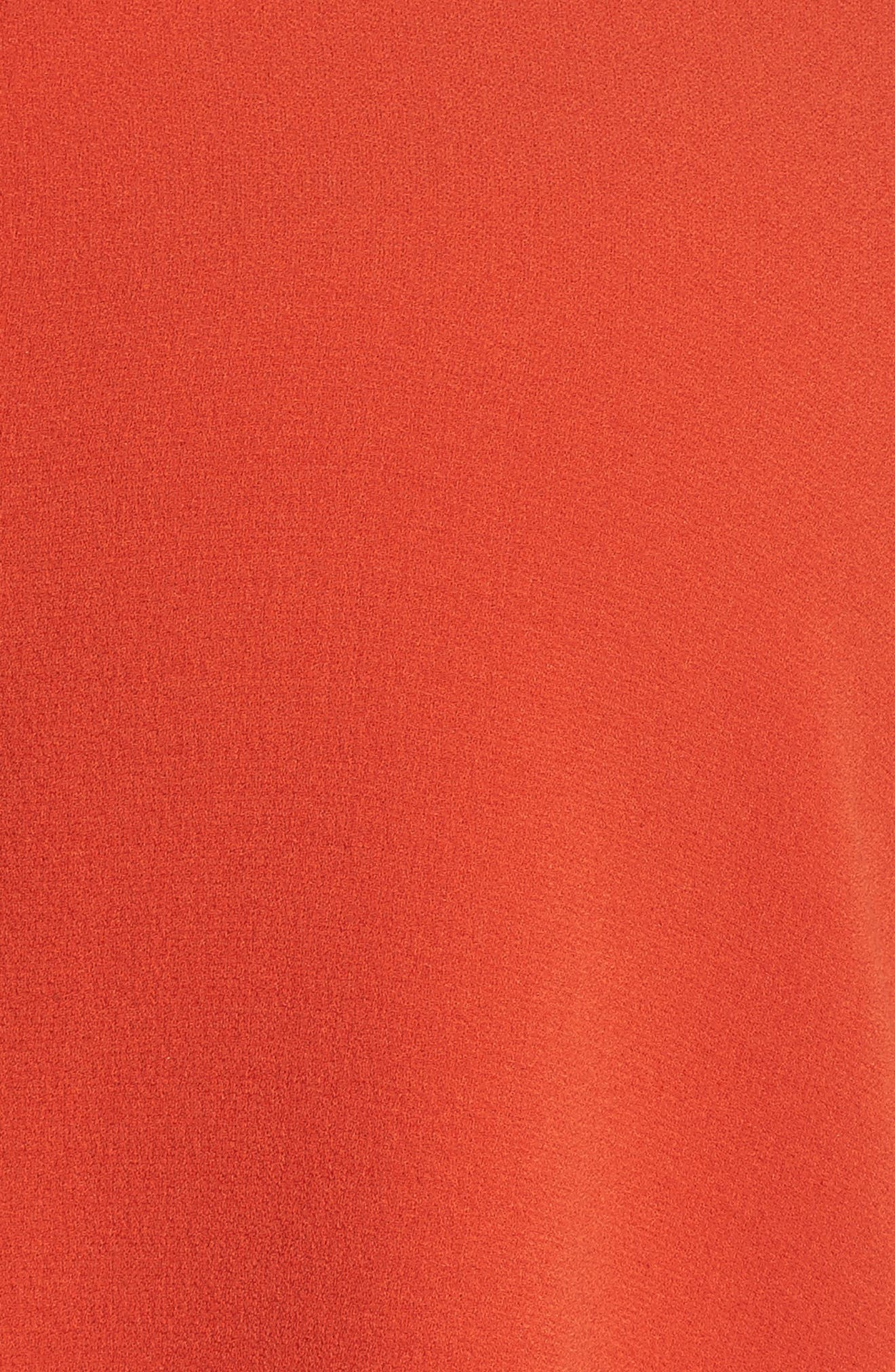 Silk Blouse,                             Alternate thumbnail 23, color,