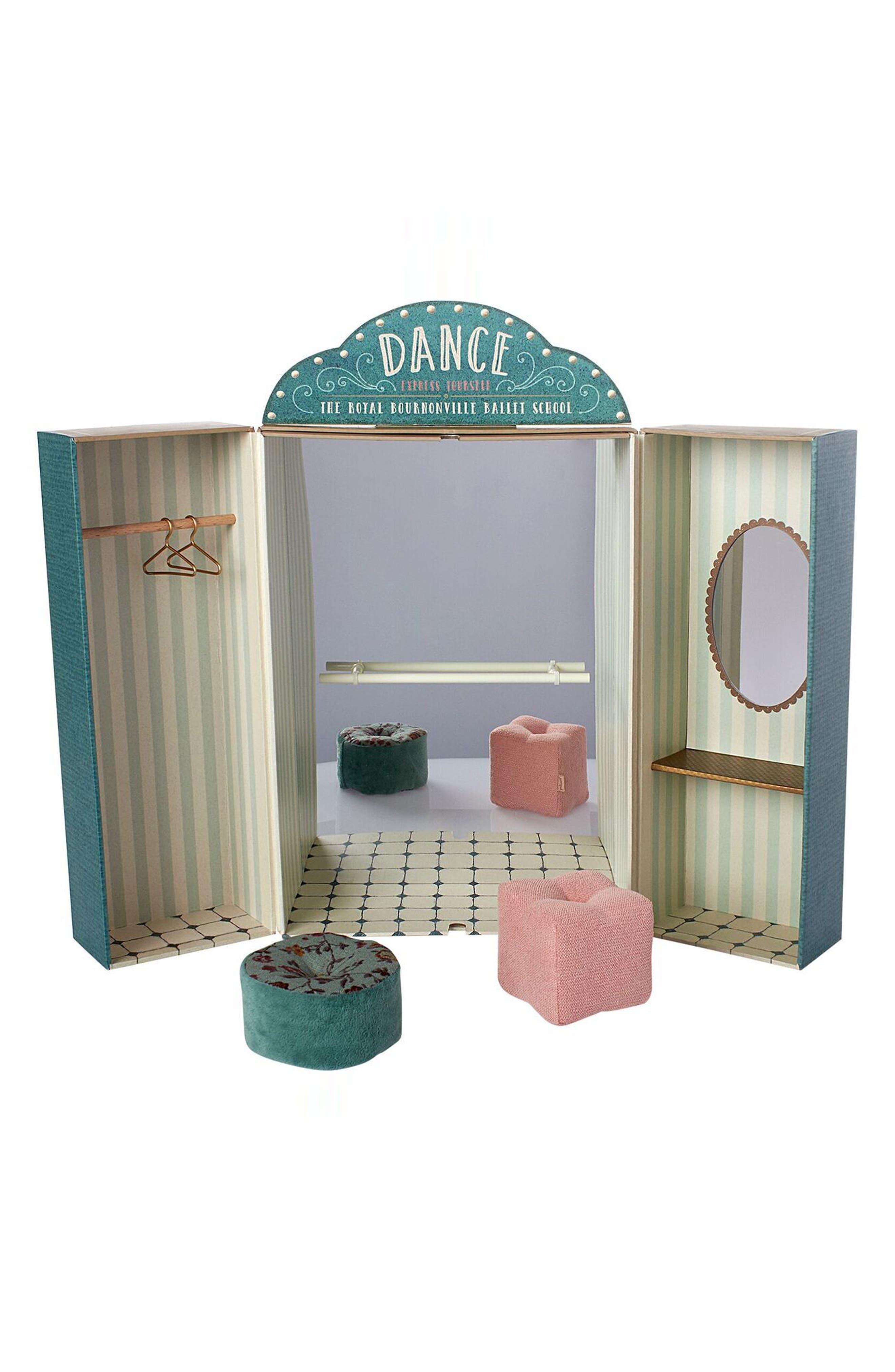 Ballerina Studio,                             Main thumbnail 1, color,                             MULTI