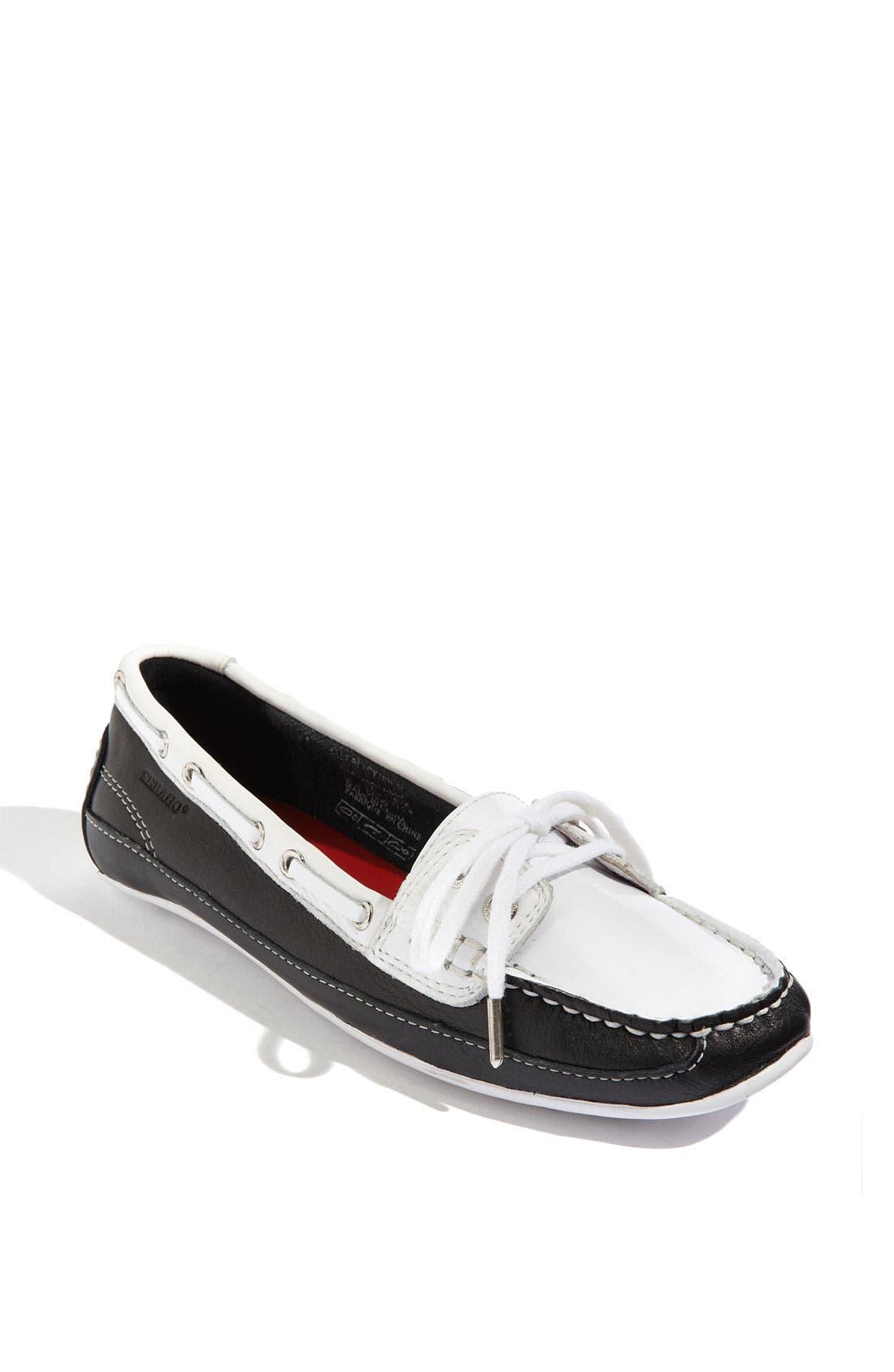 SEBAGO 'Bala' Boat Shoe, Main, color, 001