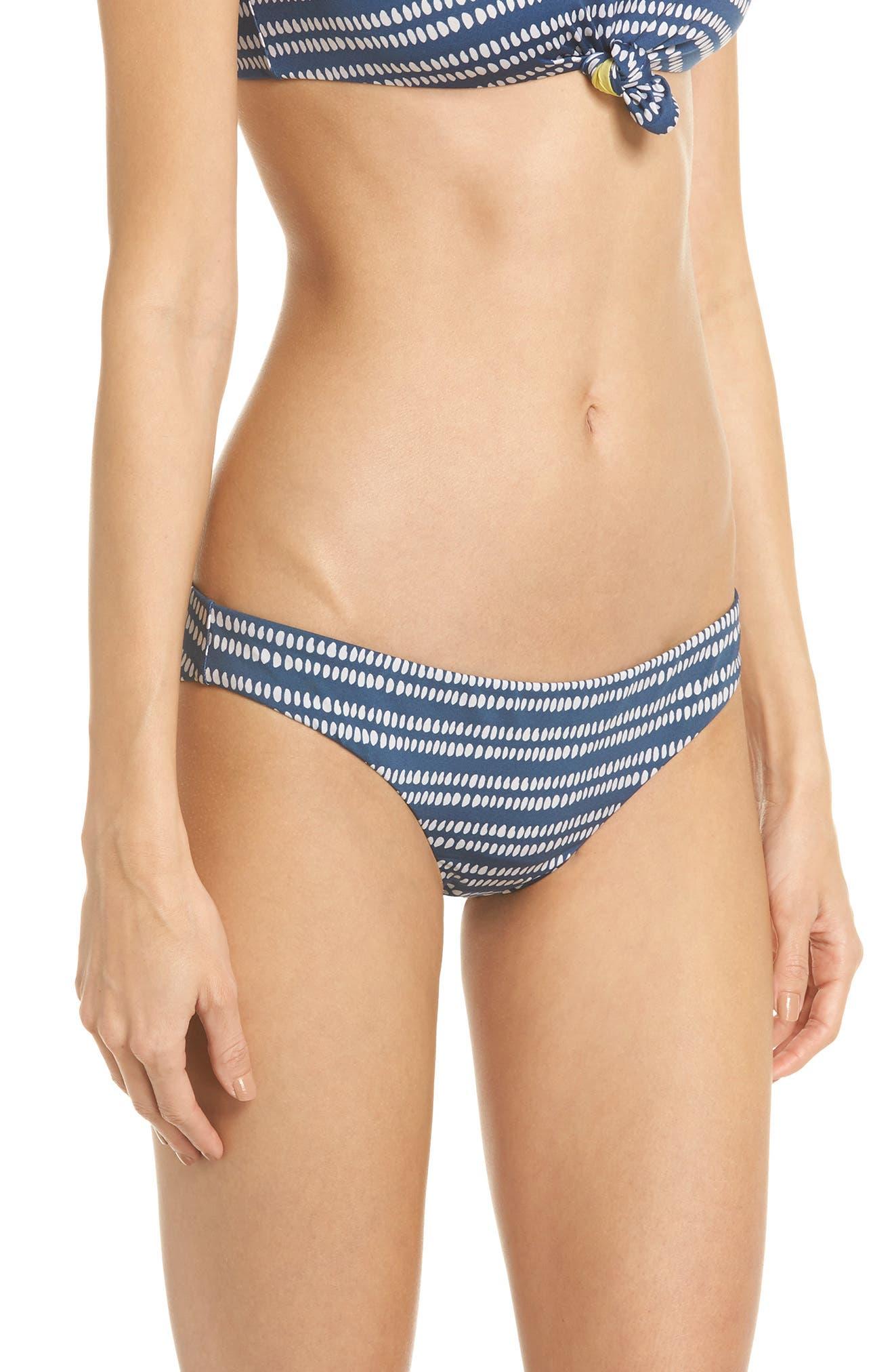 Reversible Bikini Bottoms,                             Alternate thumbnail 3, color,                             412