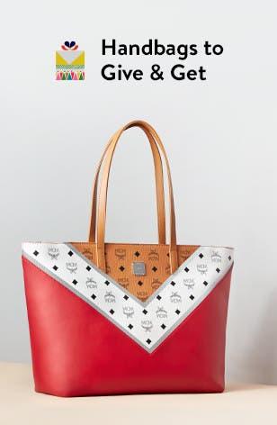 Handbag gifts.