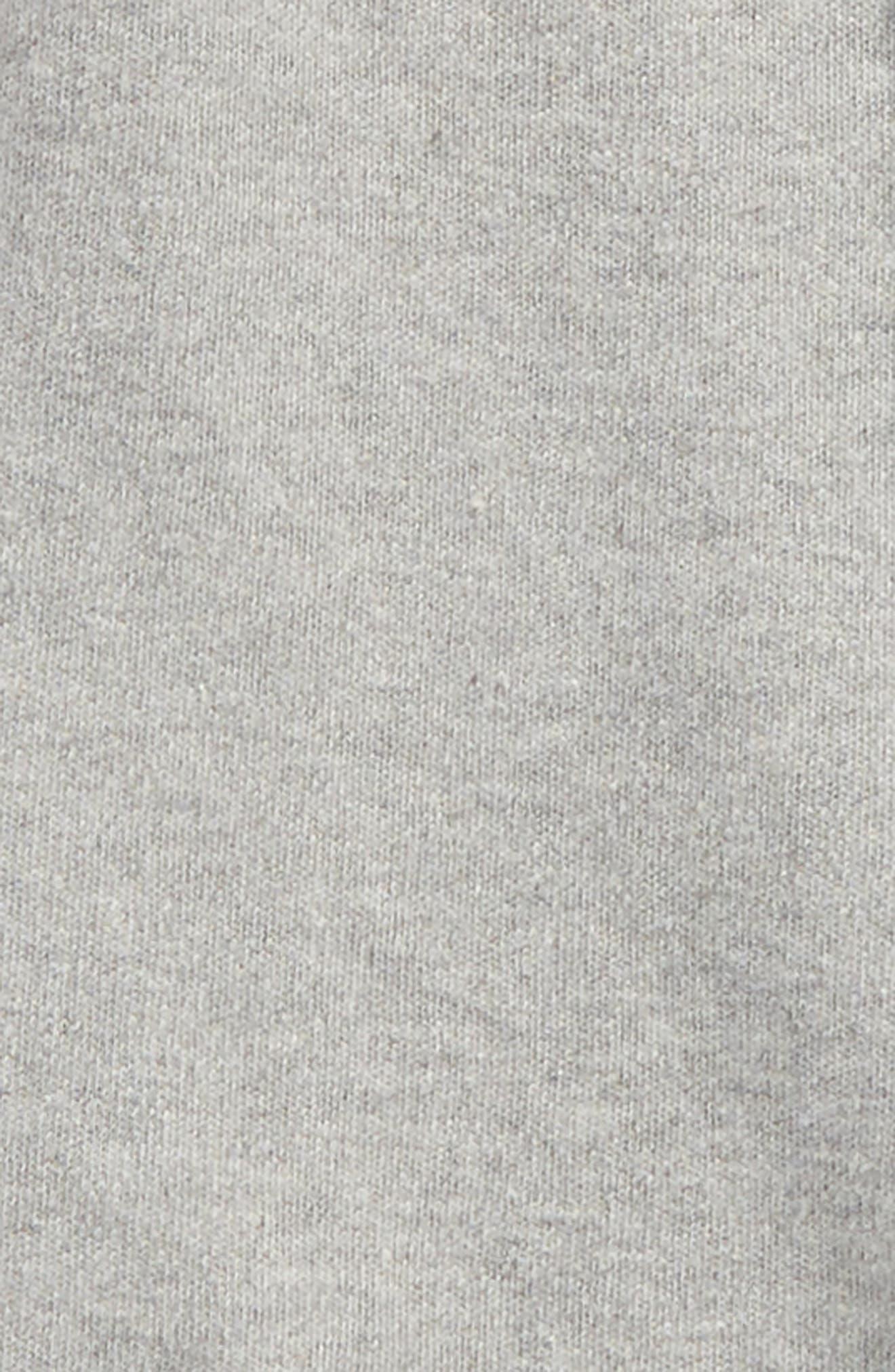 Organic Cotton Footie,                             Alternate thumbnail 2, color,                             030