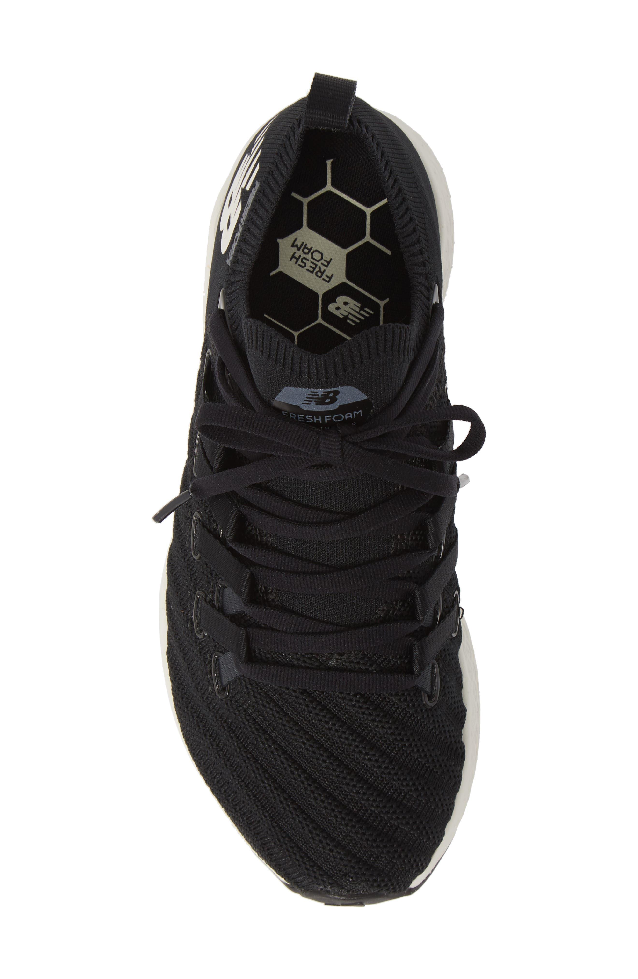 Fresh Foam Zante Training Shoe,                             Alternate thumbnail 5, color,                             001