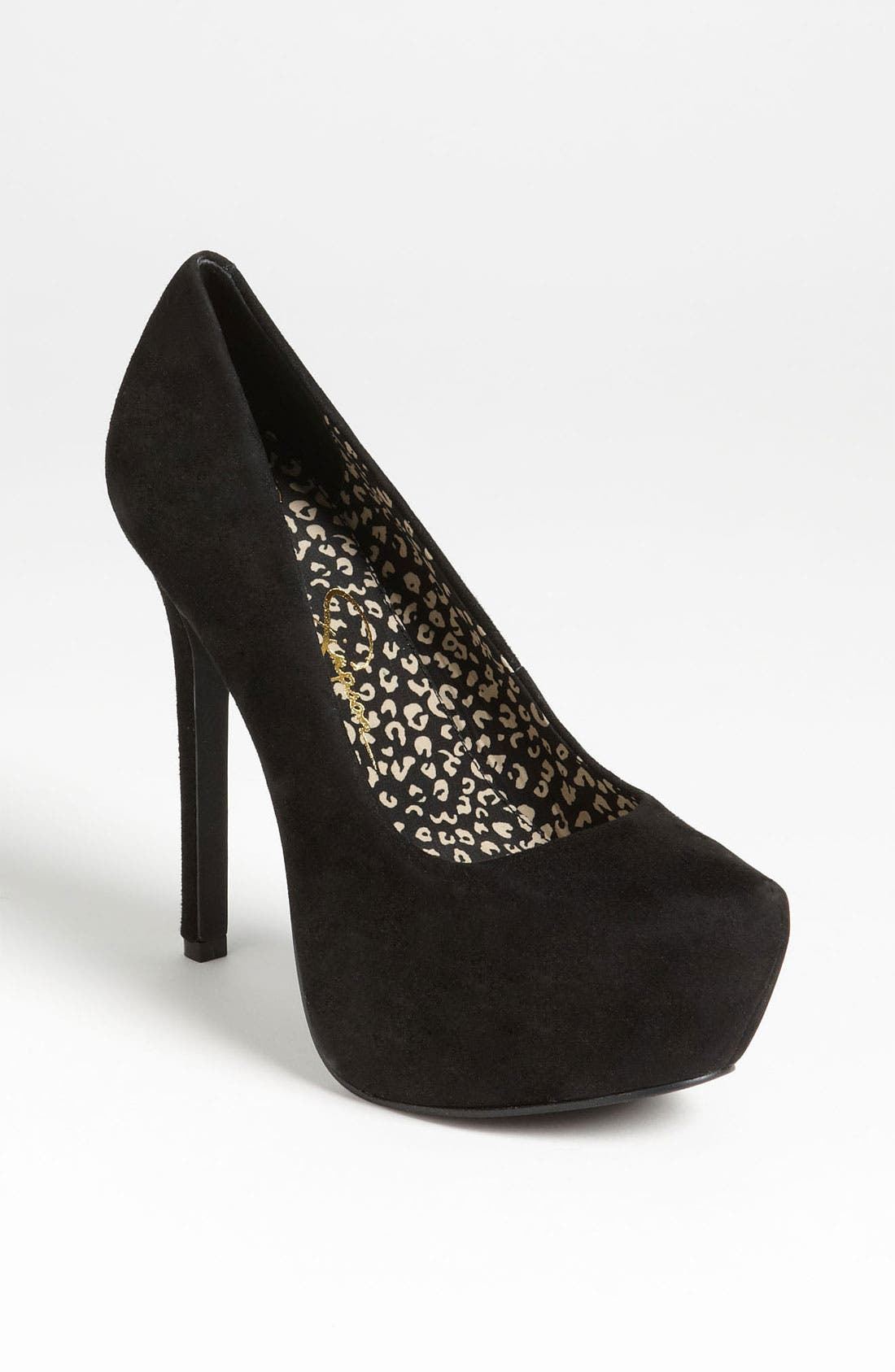 'Jasmint' Pump, Main, color, 002