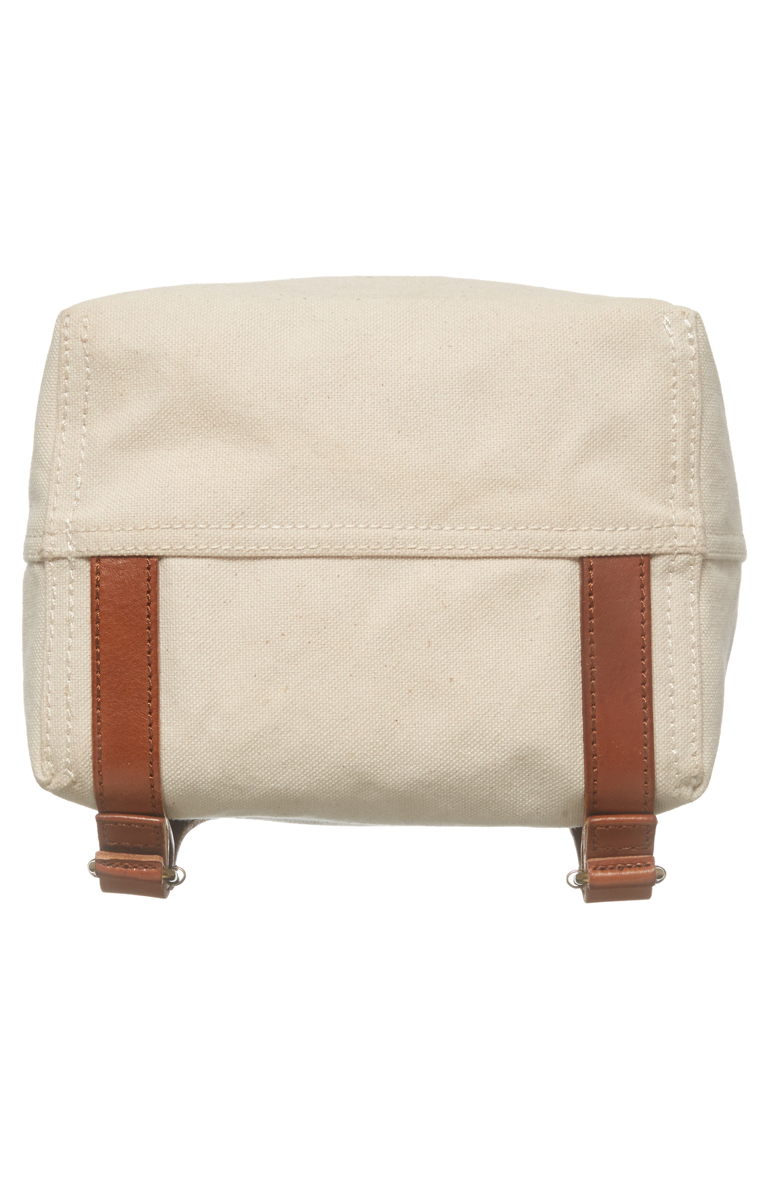 Somerset Canvas Backpack,                             Alternate thumbnail 22, color,