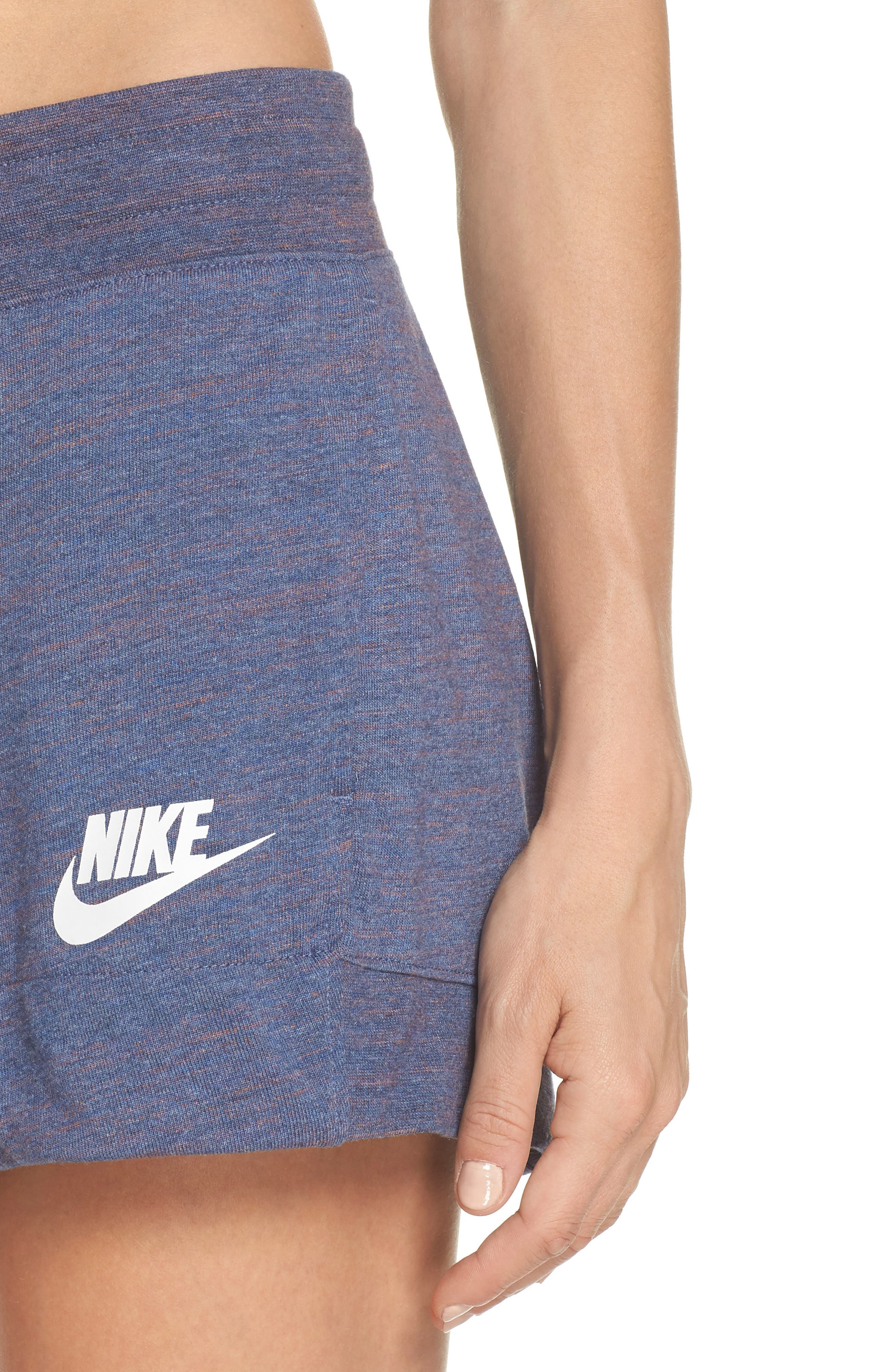 Sportswear Gym Classic Shorts,                             Alternate thumbnail 14, color,