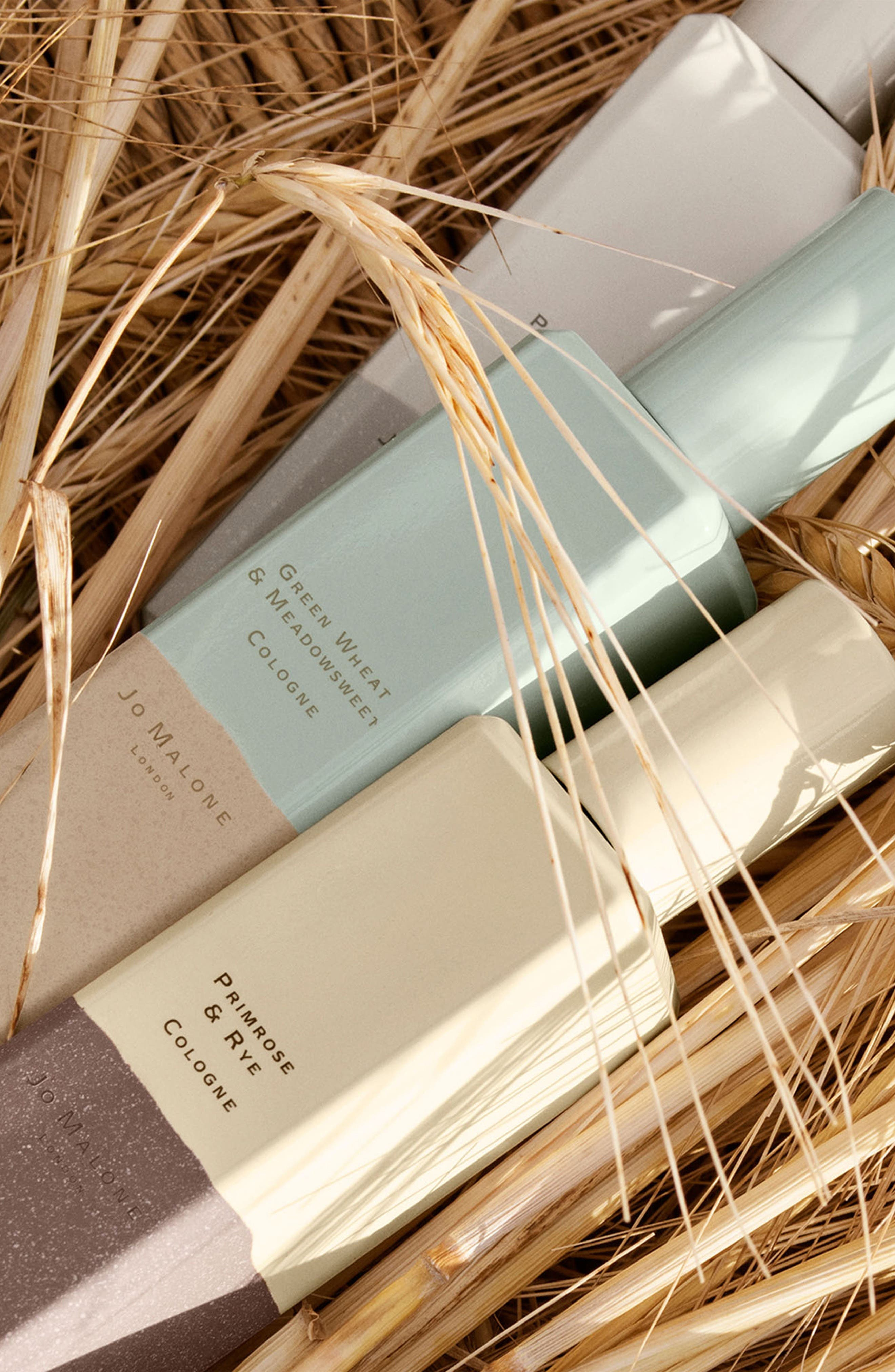 English Fields Green Wheat & Meadowsweet Cologne,                             Alternate thumbnail 3, color,