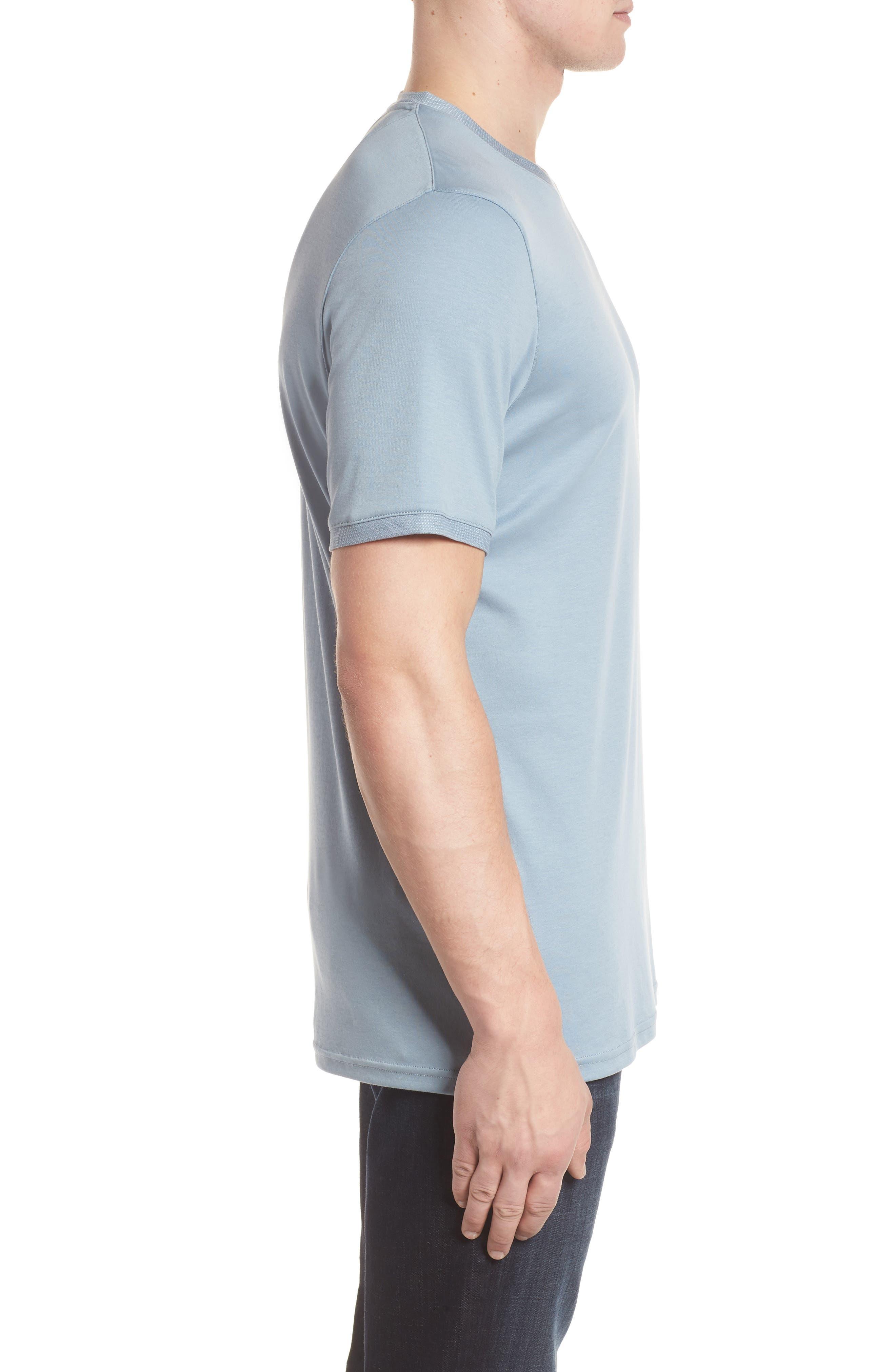Piktt Crewneck T-Shirt,                             Alternate thumbnail 11, color,