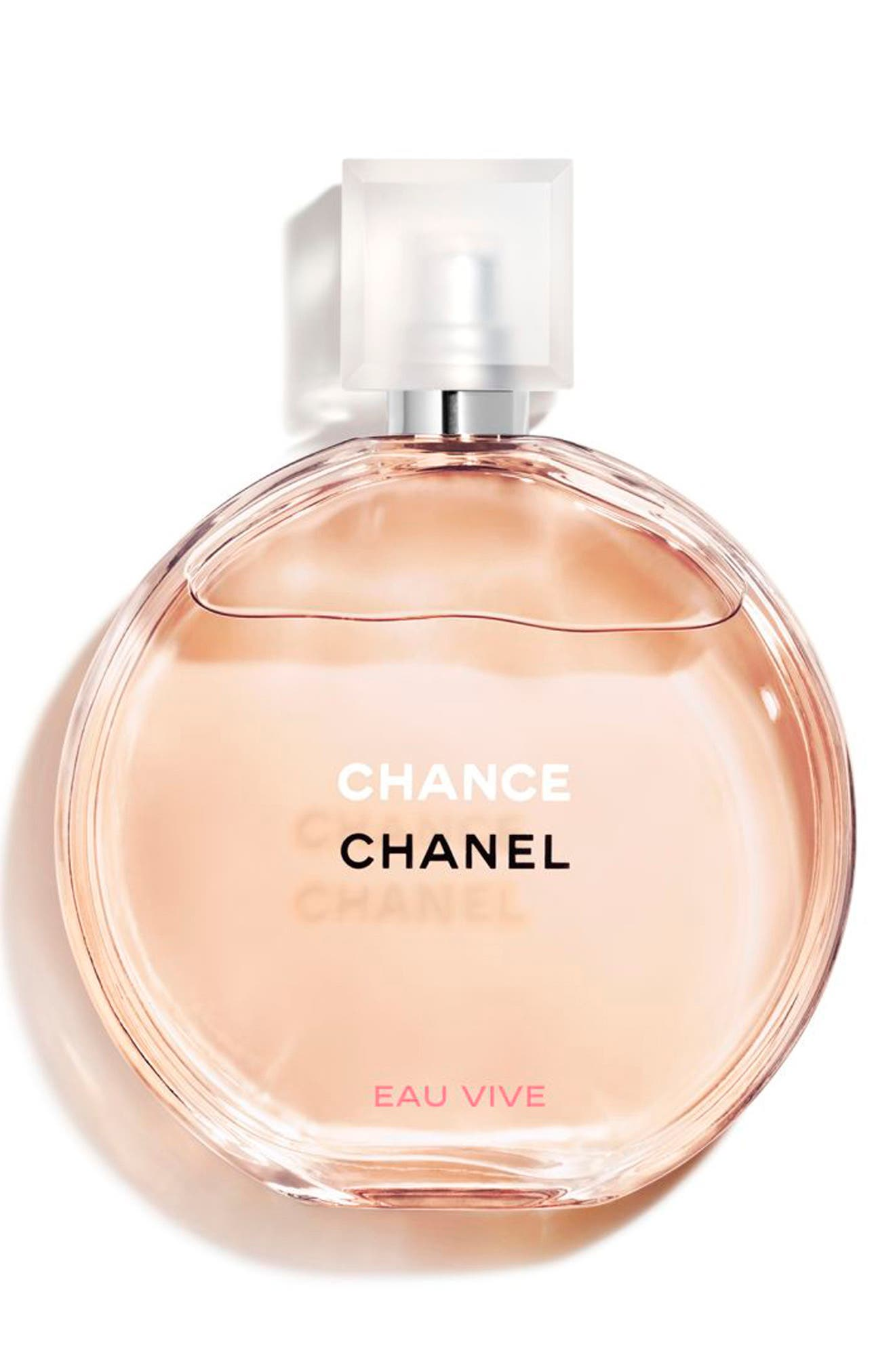 CHANCE EAU VIVE<br />Eau de Toilette,                             Alternate thumbnail 2, color,                             NO COLOR
