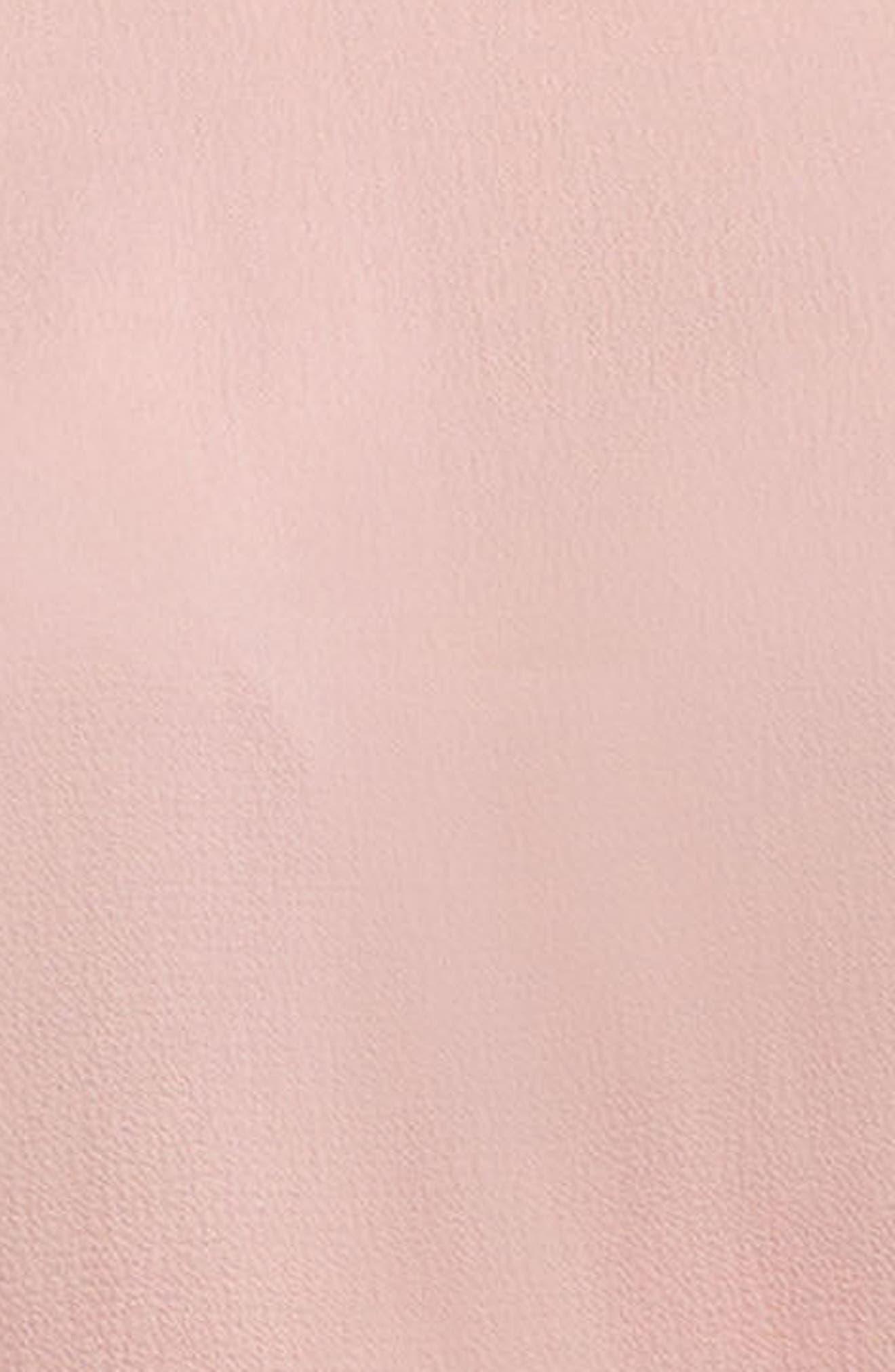 Sleeveless Asymmetrical Hem Blouse,                             Alternate thumbnail 9, color,