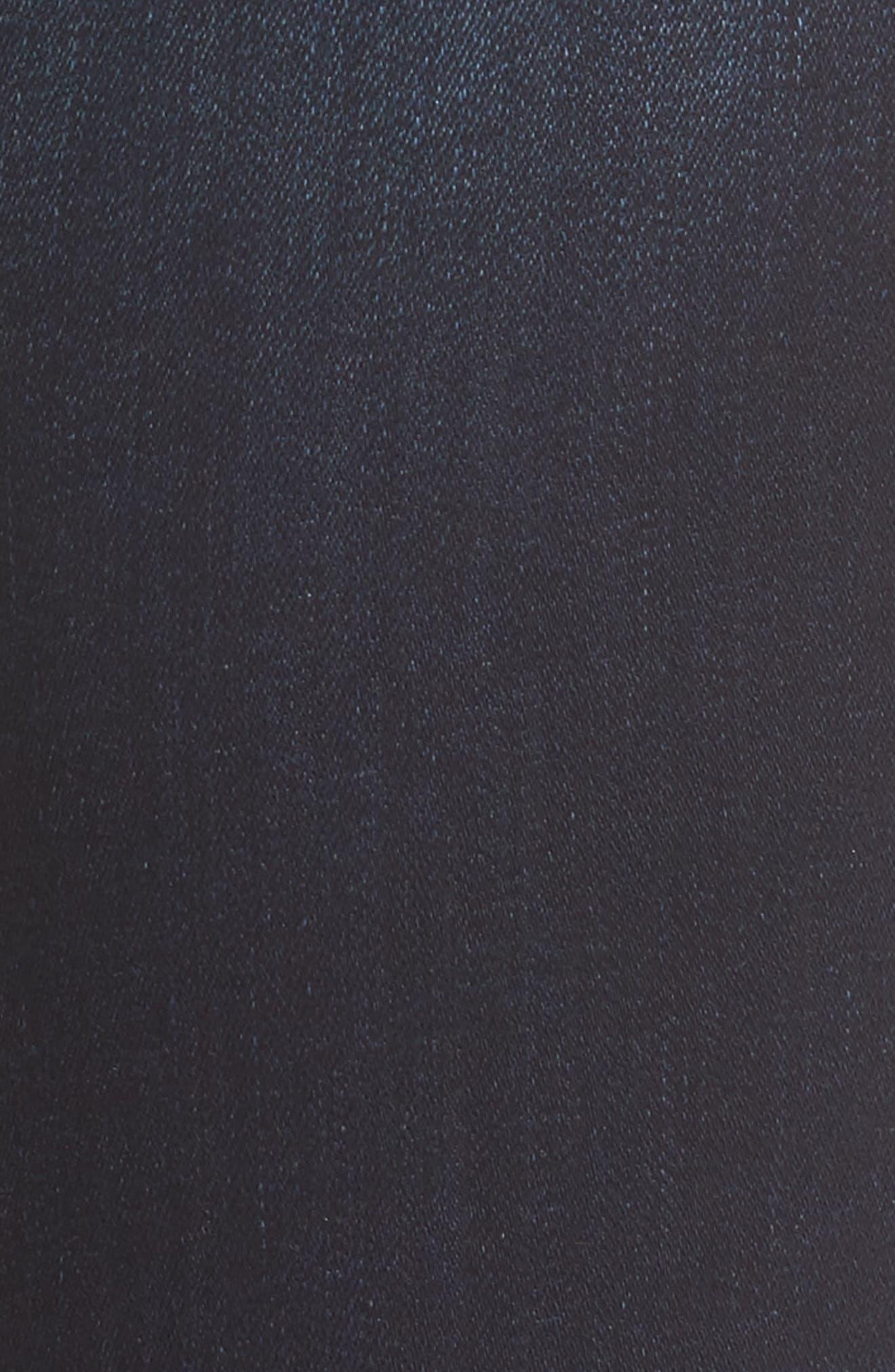 Bridget Bootcut Jeans,                             Alternate thumbnail 5, color,                             405