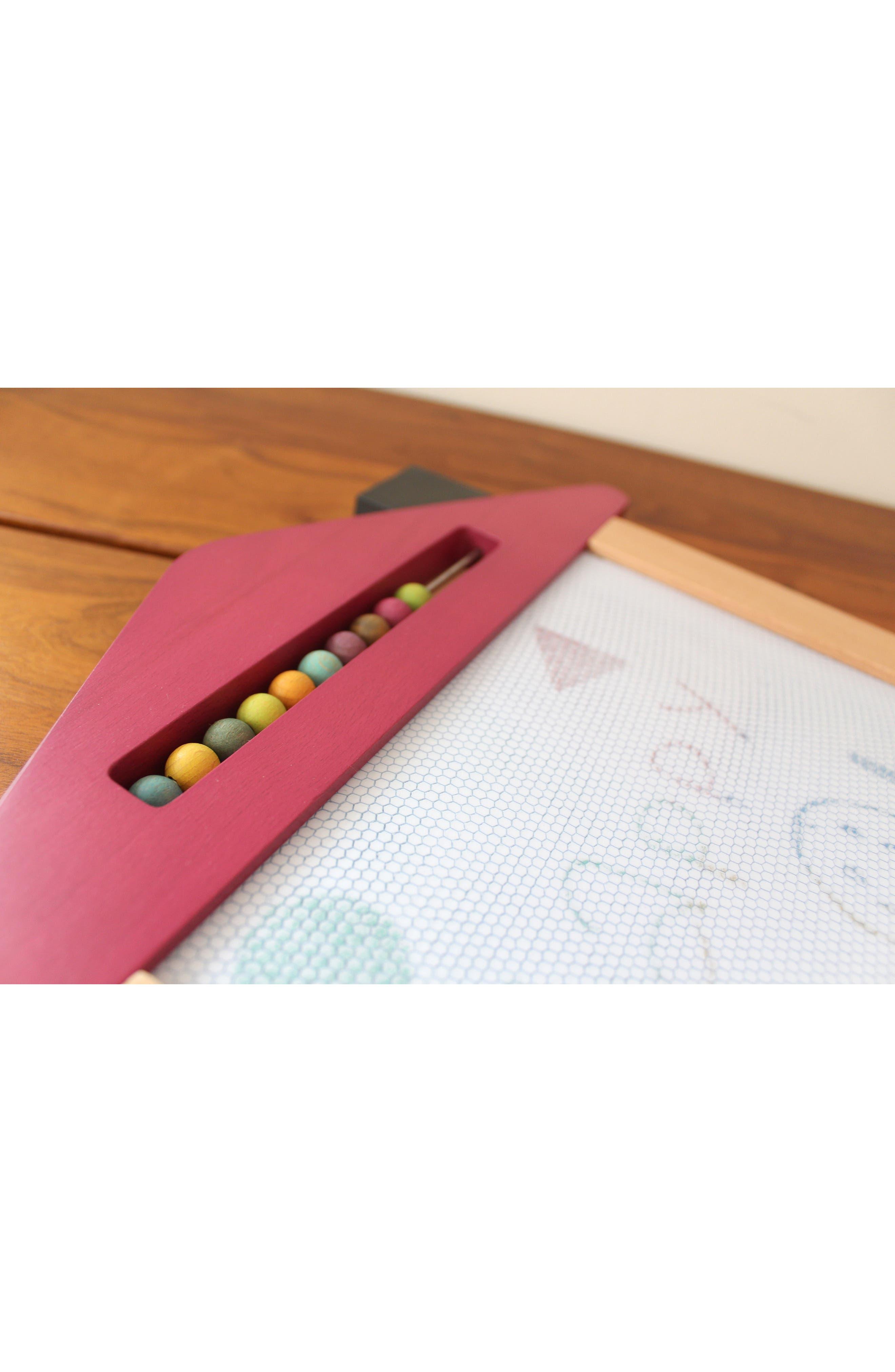 Oekaki House Magical Drawing Board,                             Alternate thumbnail 4, color,                             MULTI