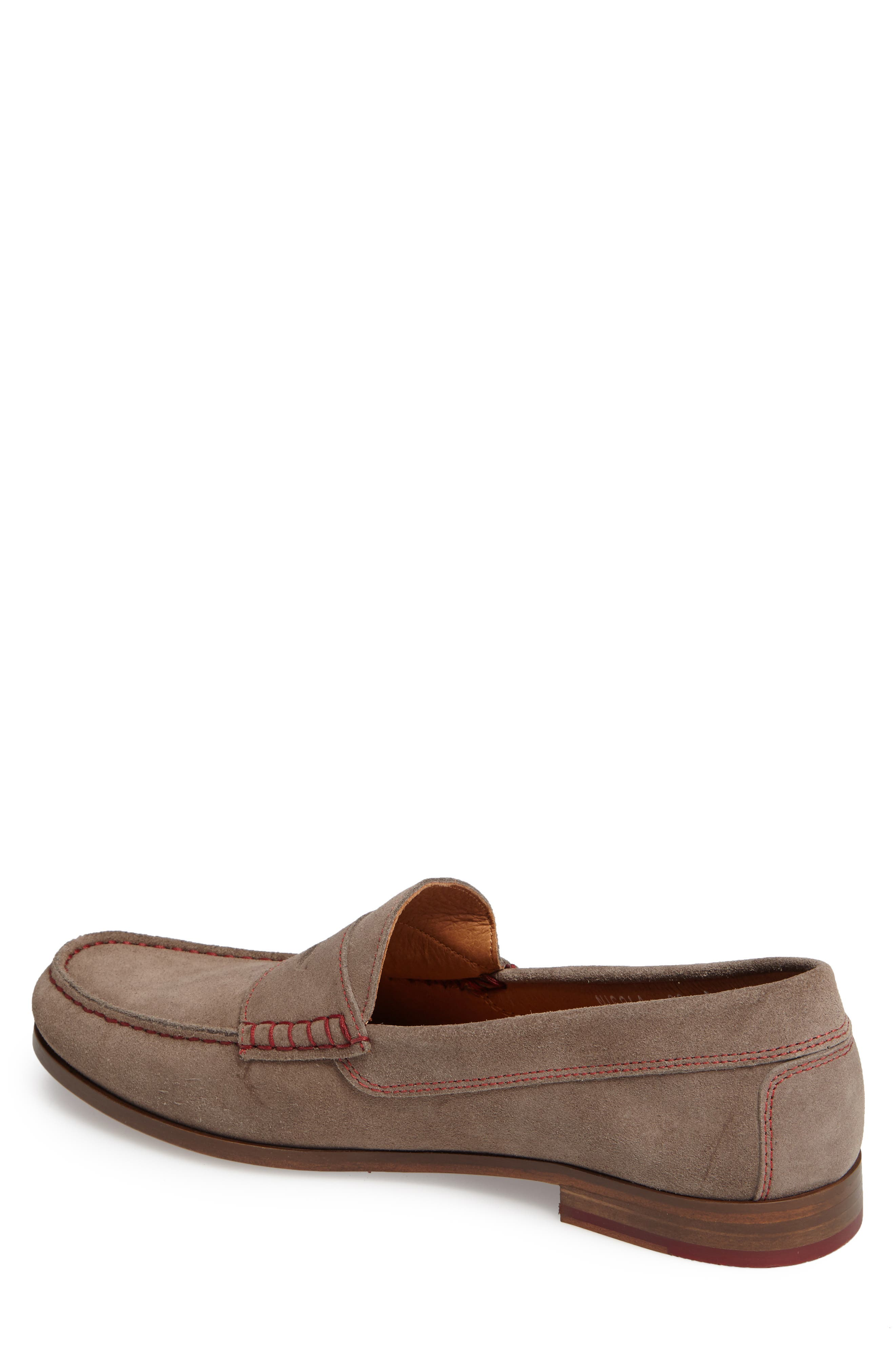Nicola Penny Loafer,                             Alternate thumbnail 18, color,