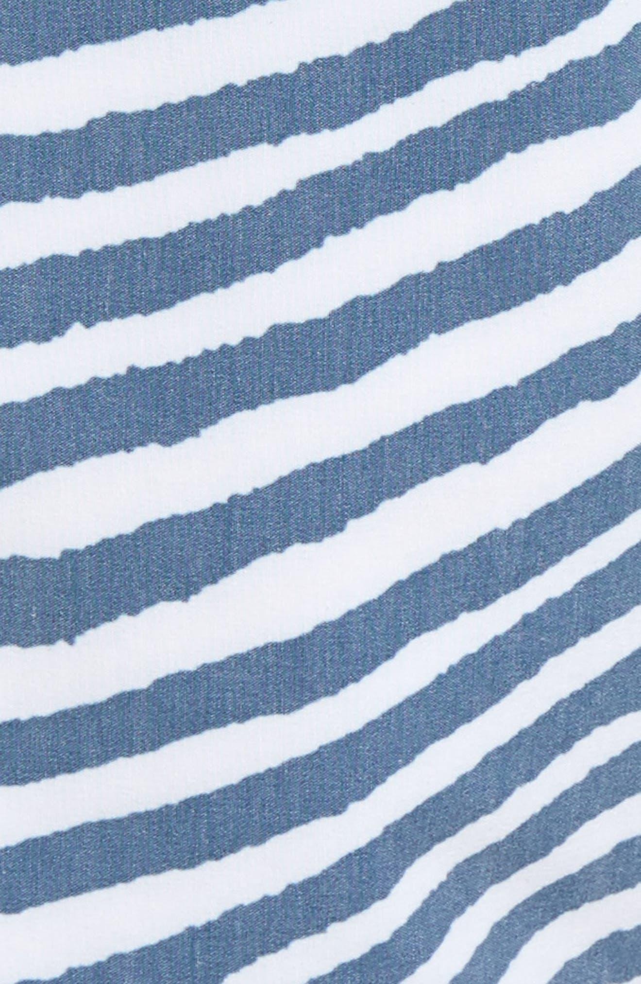 Stripey Slinger Board Shorts,                             Alternate thumbnail 36, color,