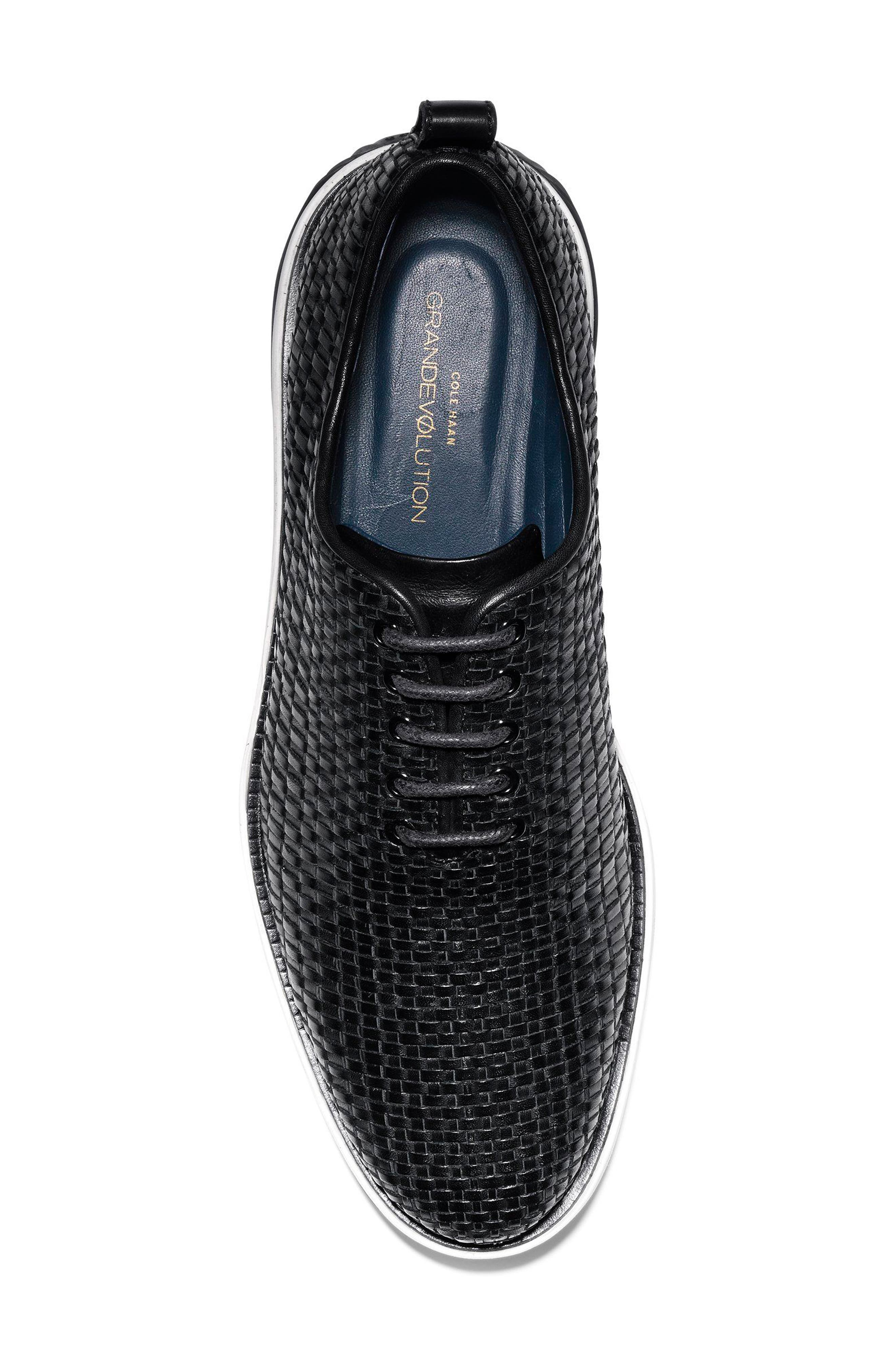 Grand Evolution Woven Oxford,                             Alternate thumbnail 17, color,