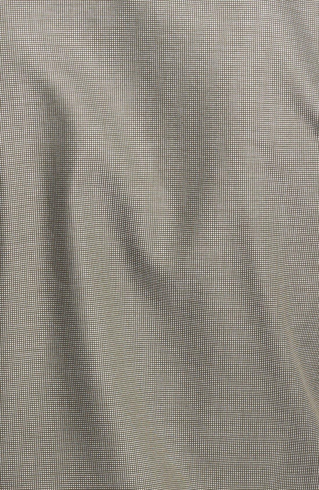 'Classic' Smartcare<sup>™</sup> Regular Fit Short Sleeve Cotton Sport Shirt,                             Alternate thumbnail 83, color,